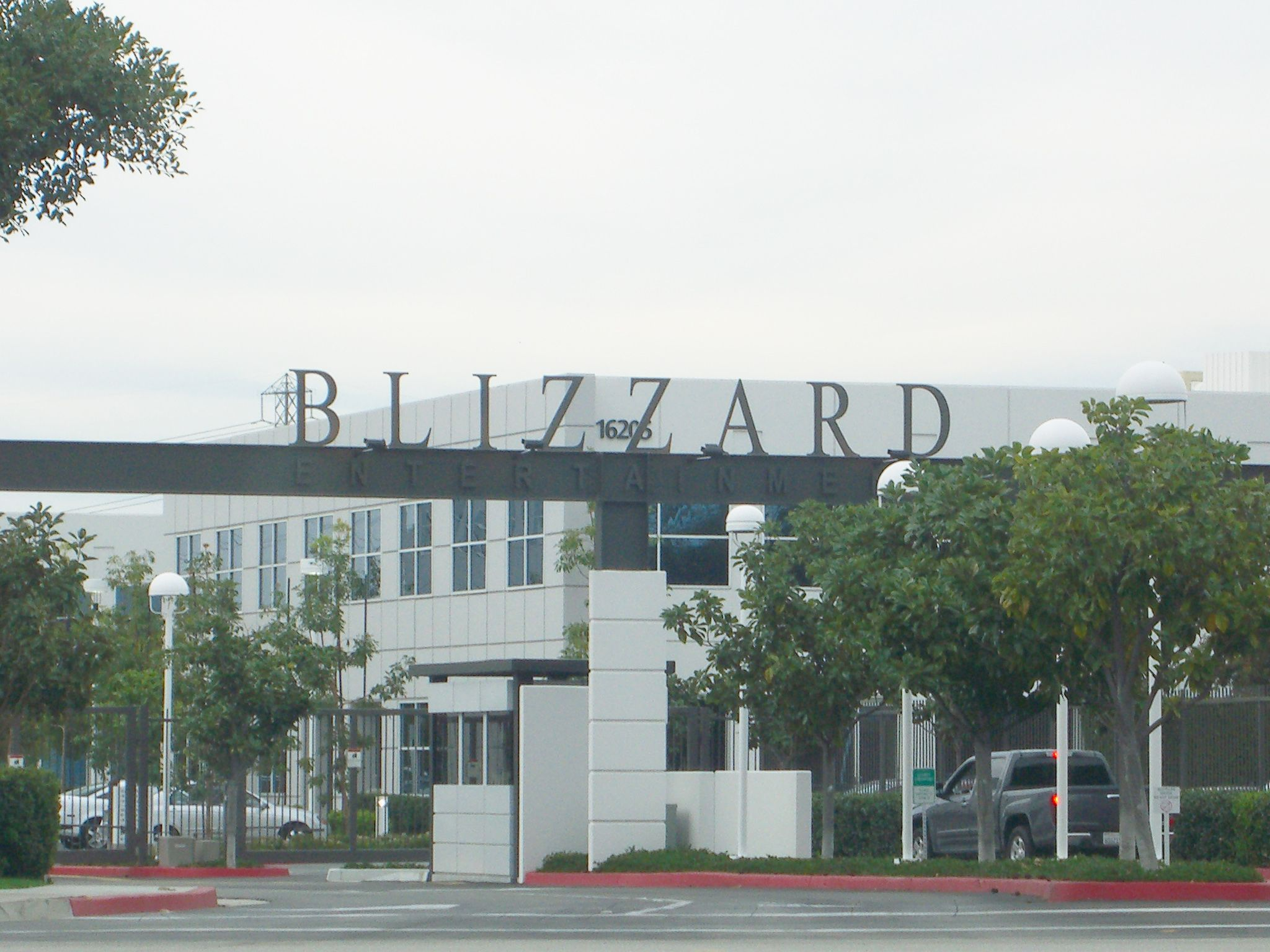 Blizzard Widescreen