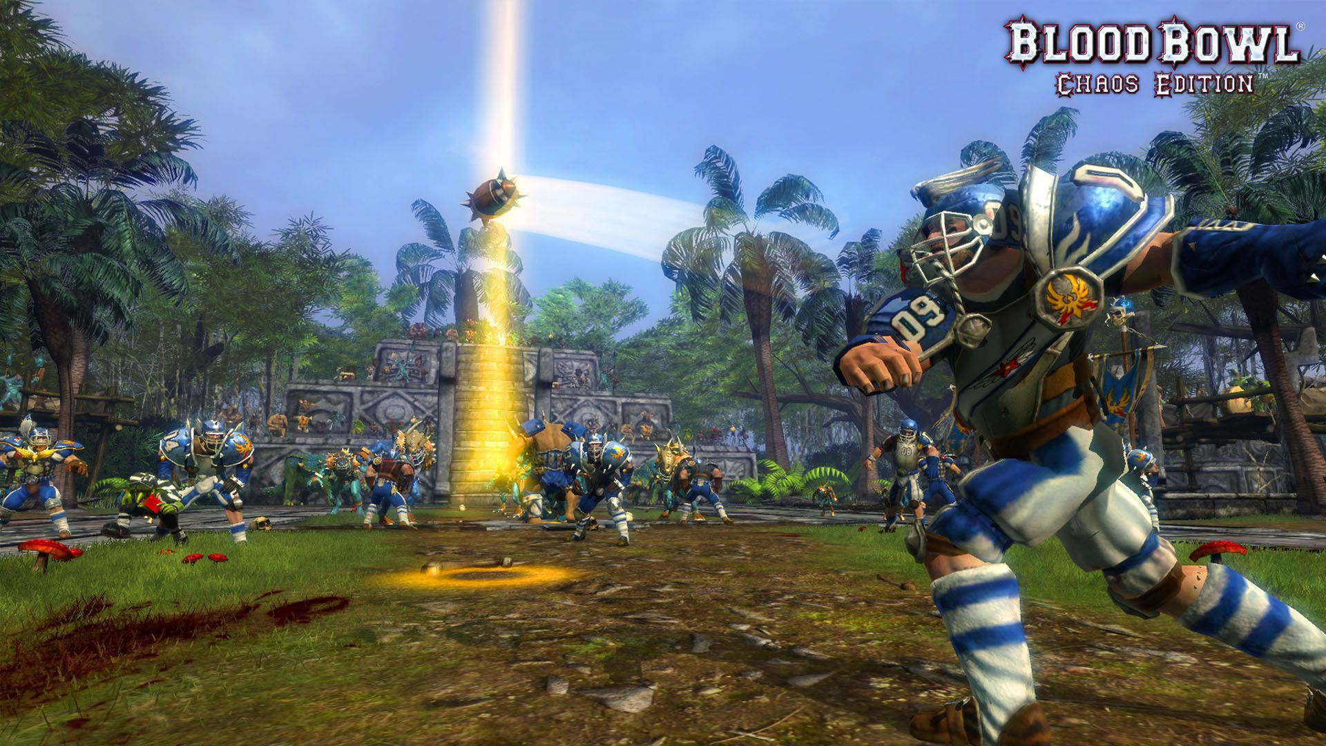 Blood Bowl Gallery