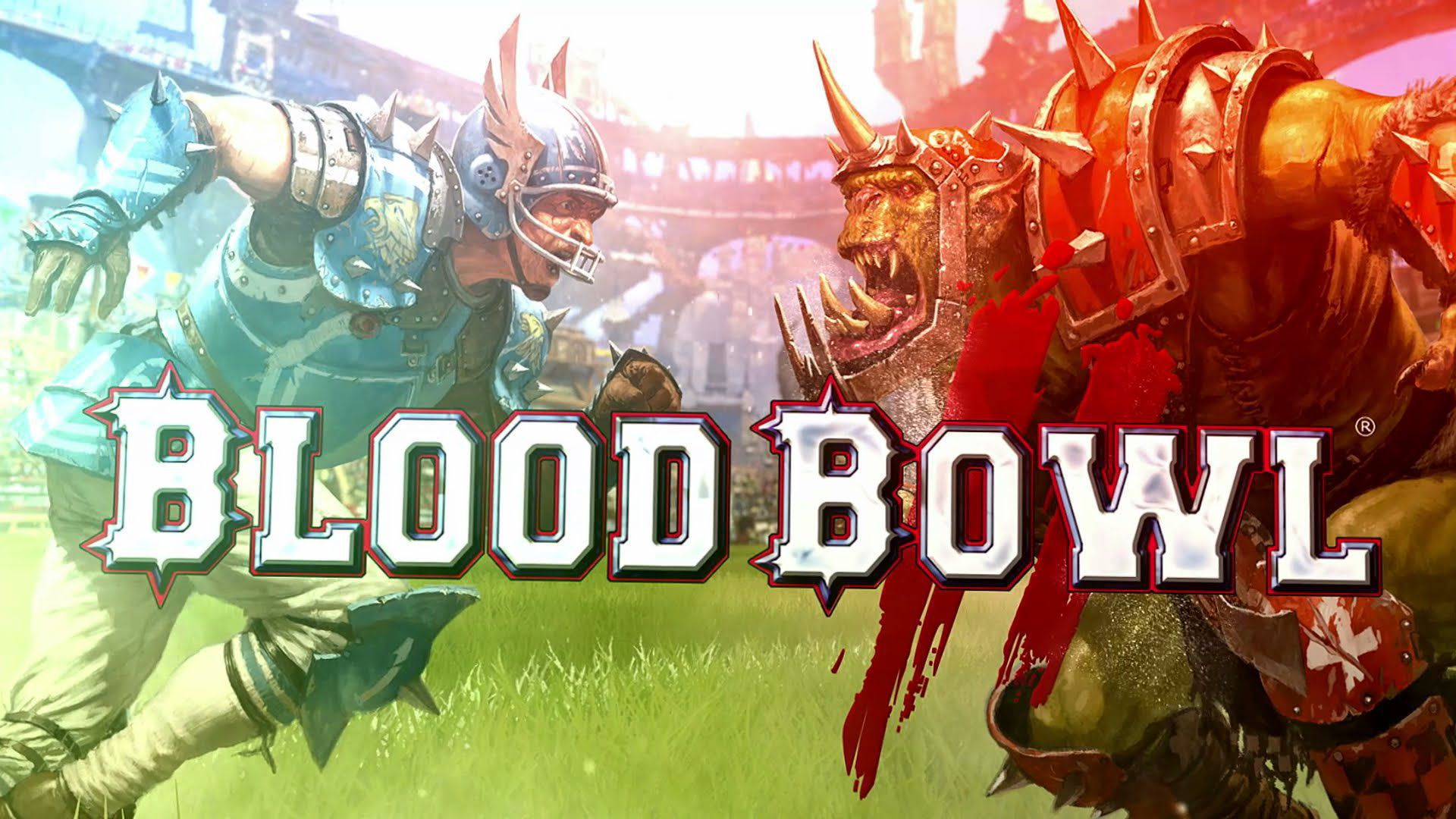 Blood Bowl Images
