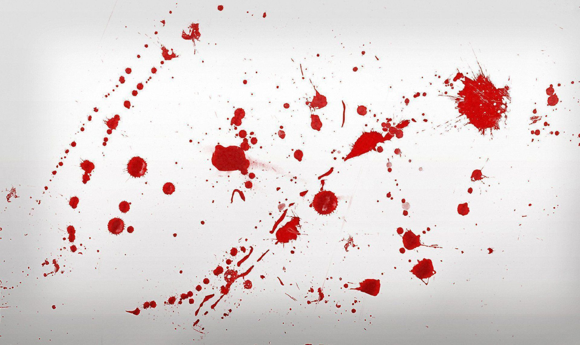Blood Splatter High Definition Wallpapers