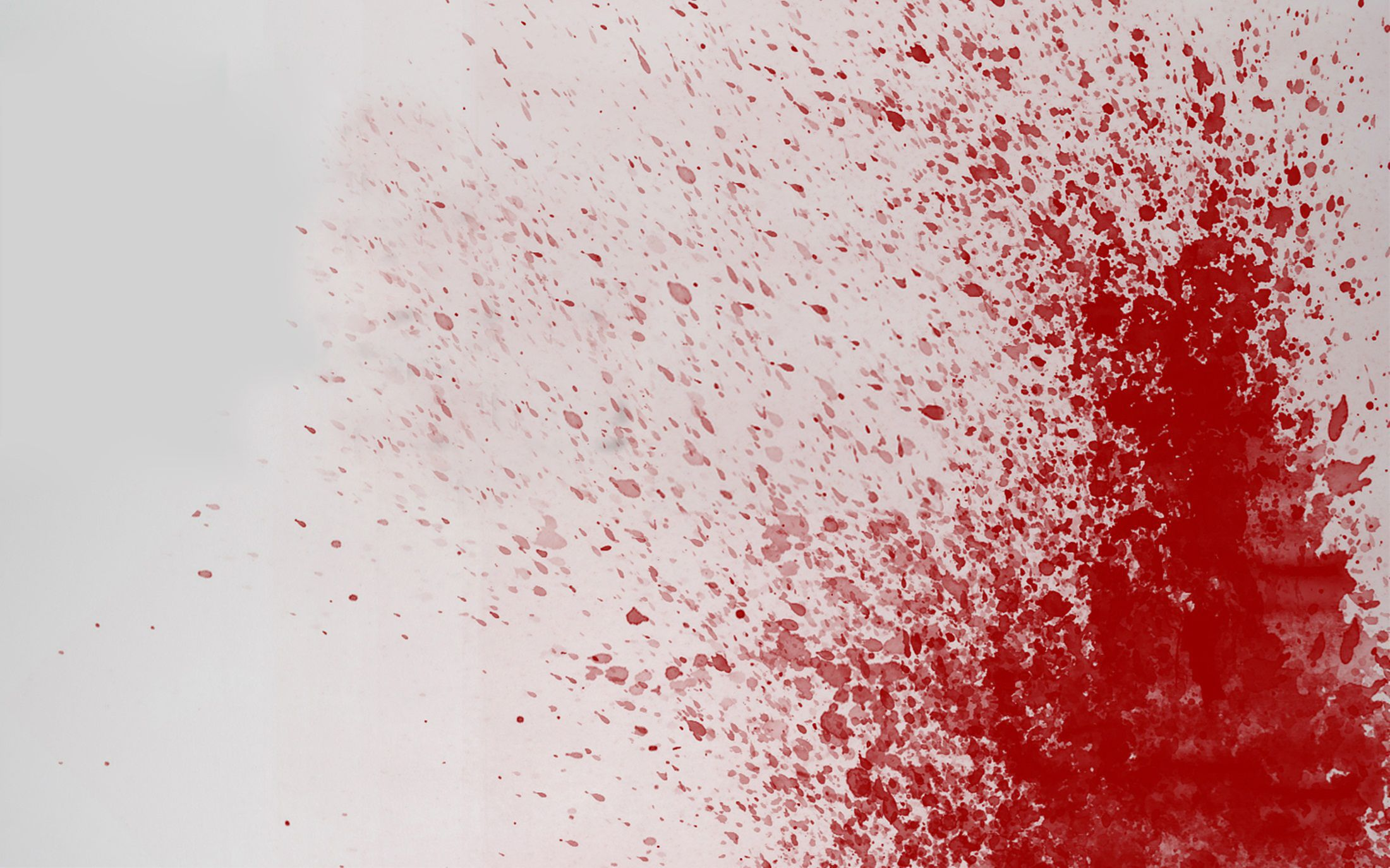 Blood Splatter Photos