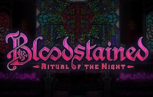 Bloodstained Ritual Of The Night High Definition Wallpapers