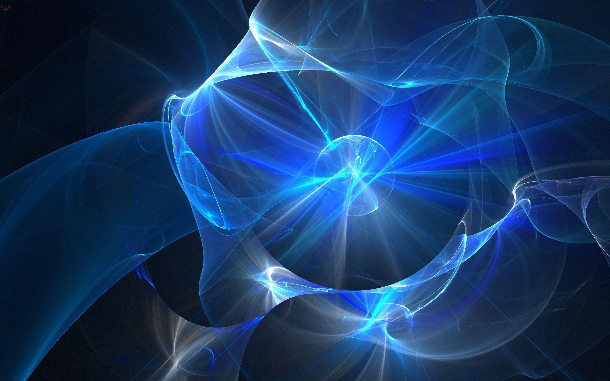 Blue Abstract High Quality Wallpapers
