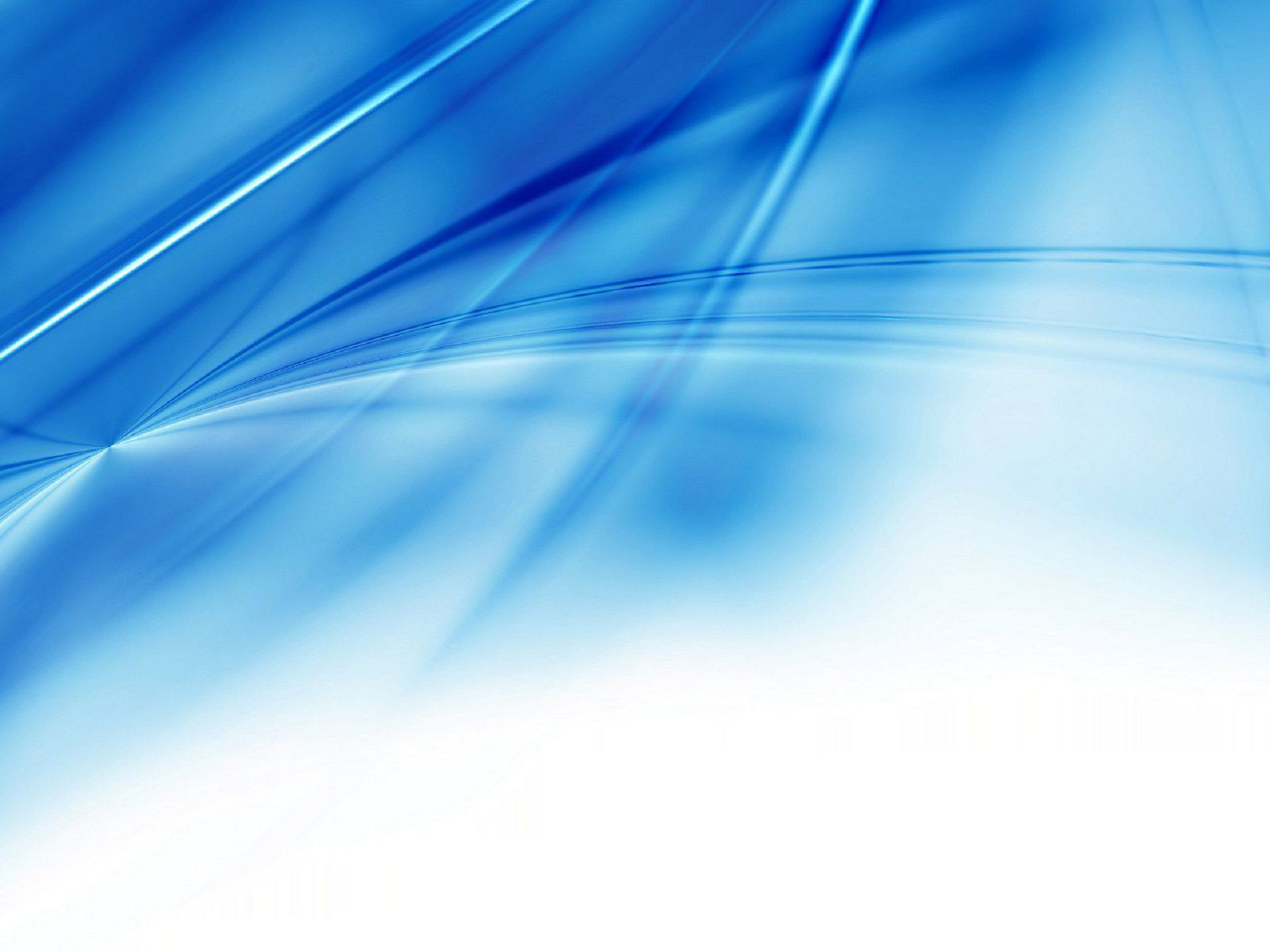 Blue Abstract For Desktop