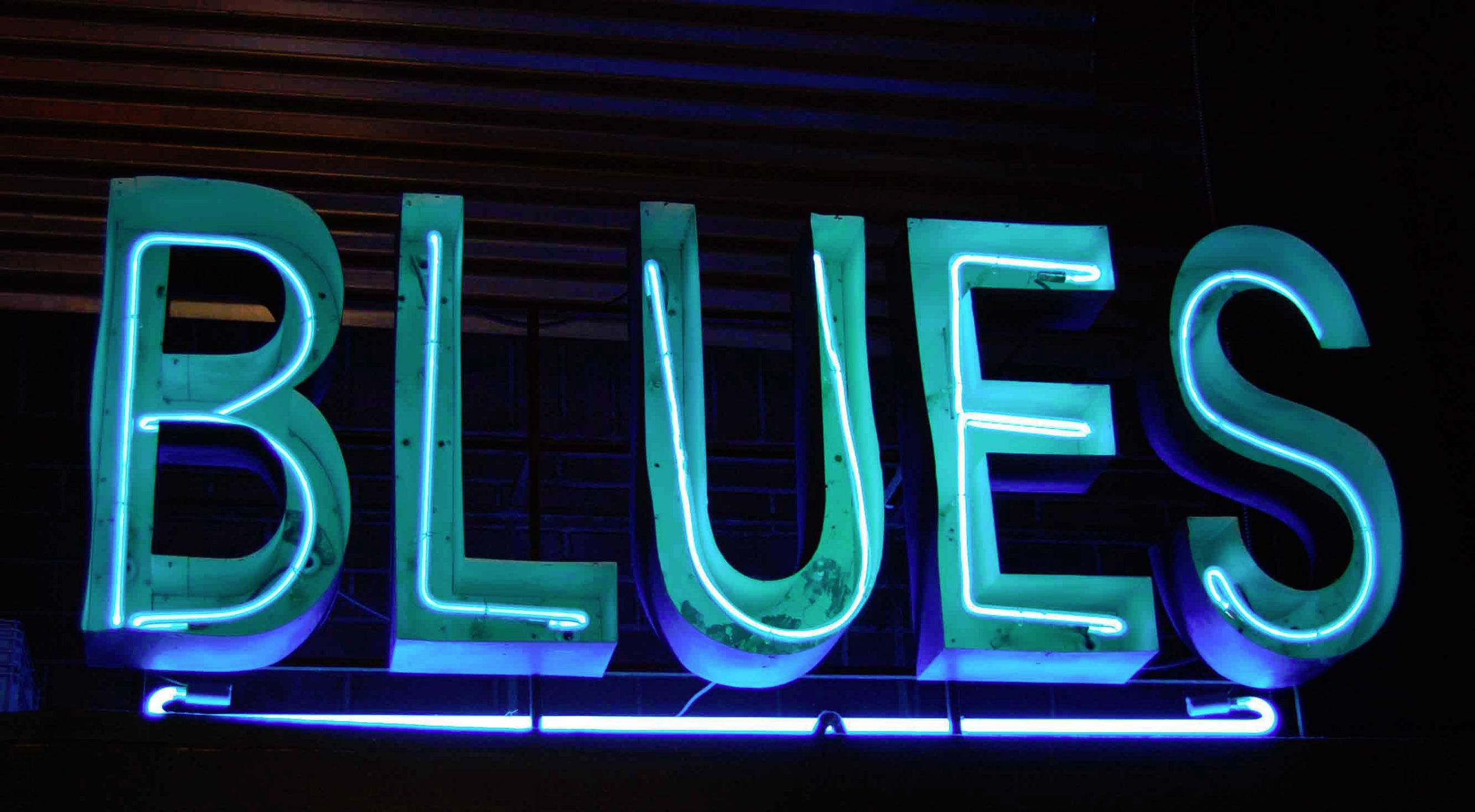 Blues Pictures