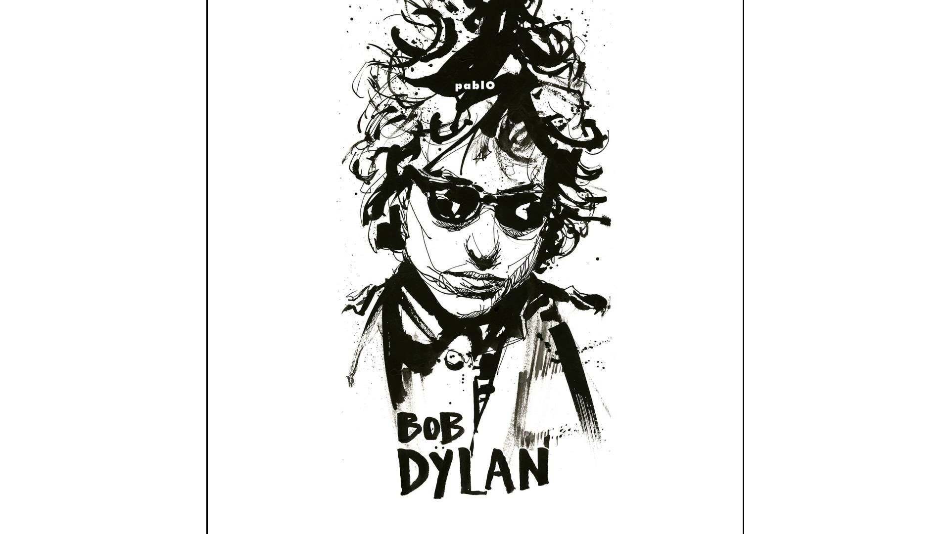 Bob Dylan HD Wallpaper