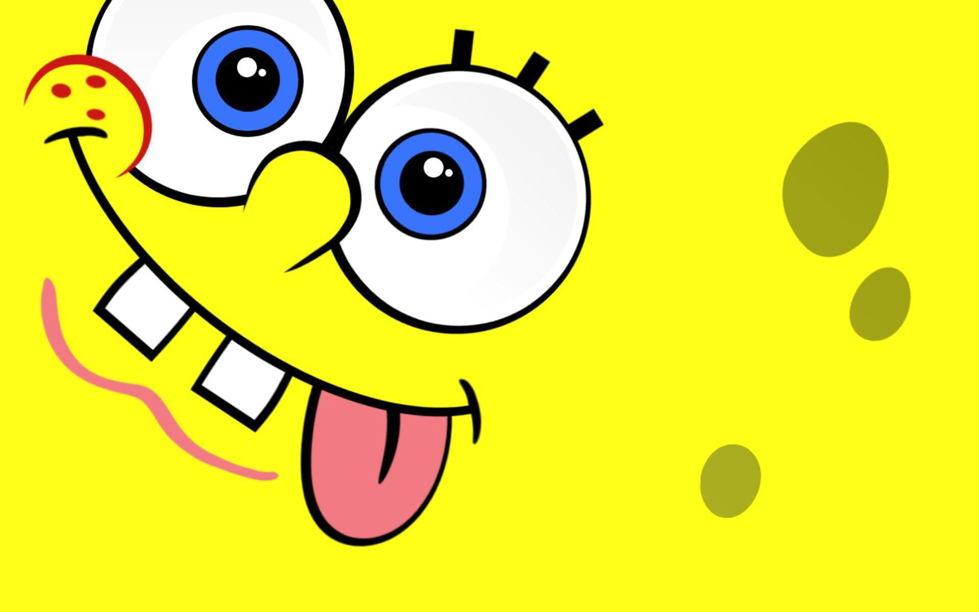 Bob Esponja Background
