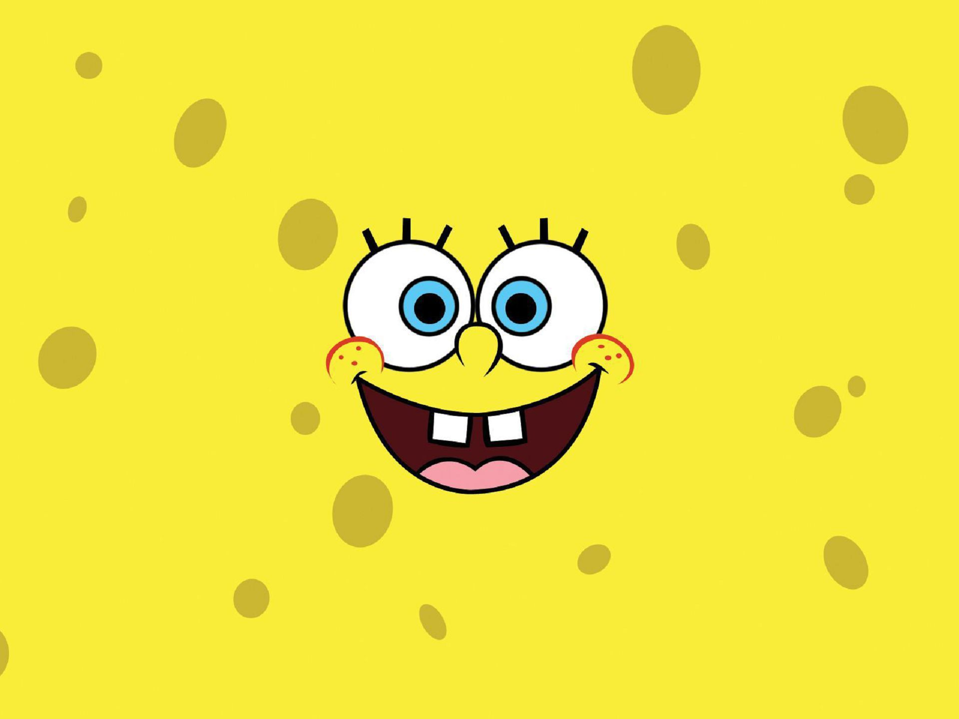 Bob Esponja Wallpaper