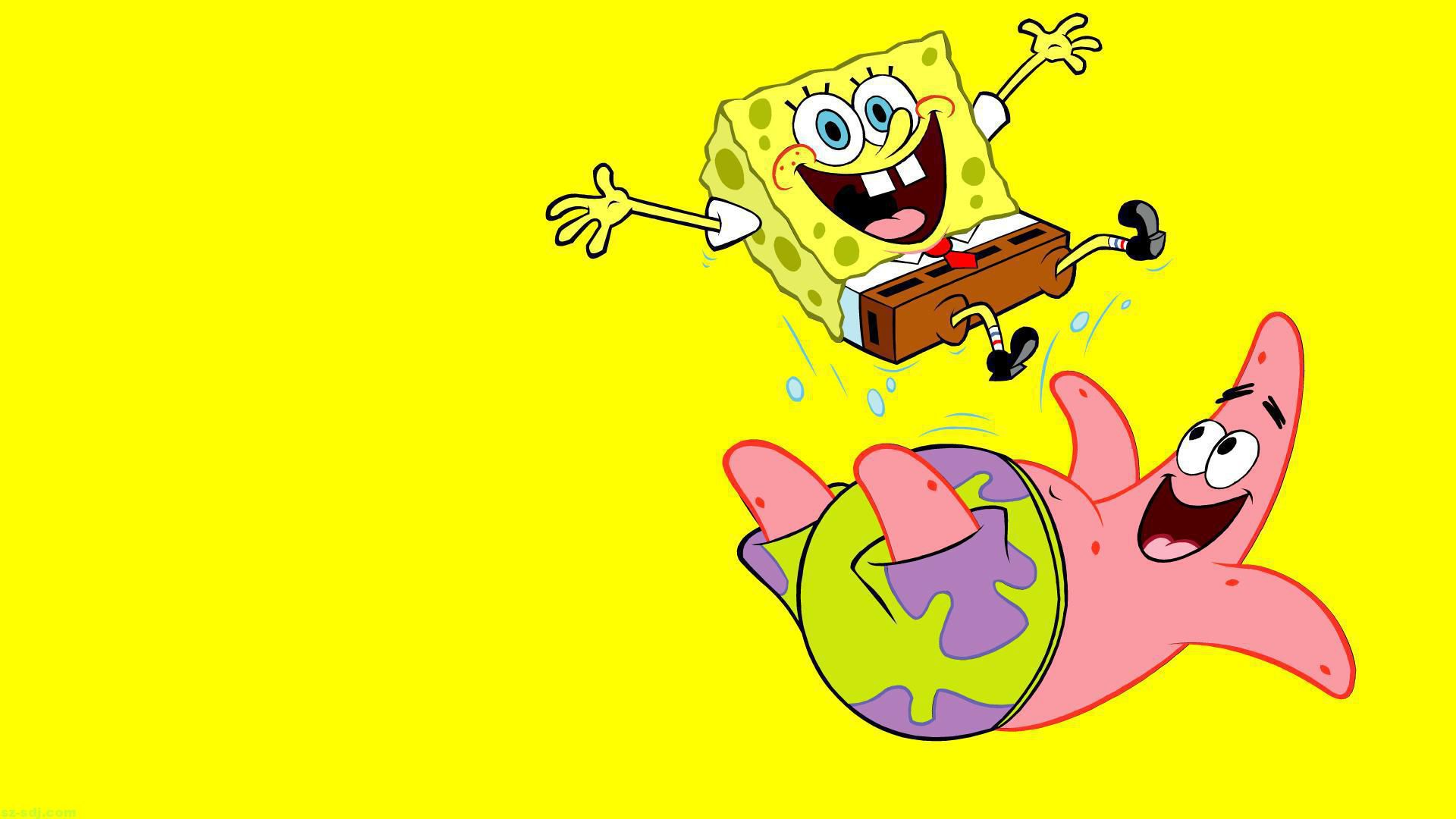 Bob Esponja Wallpapers HD