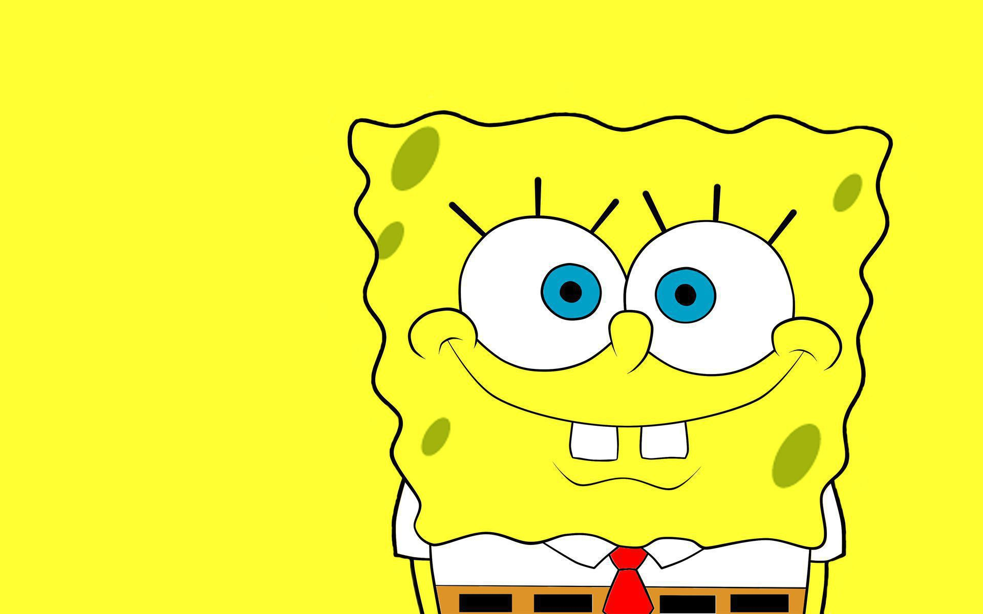 Bob Esponja Widescreen