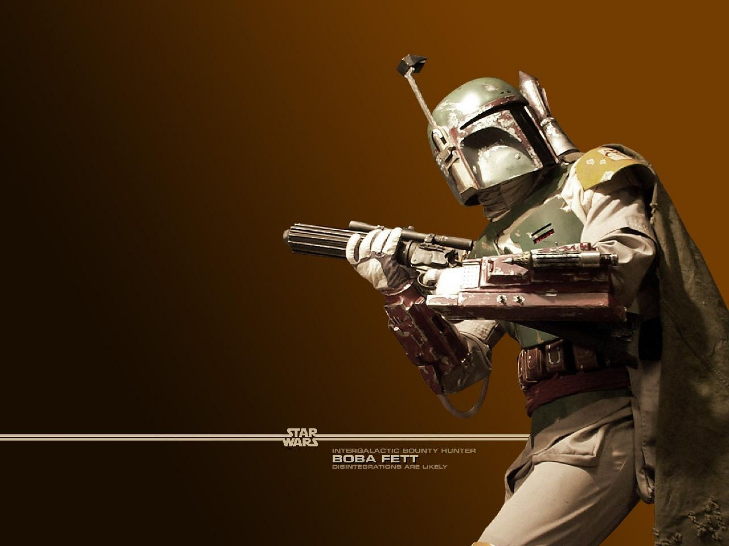 Boba Fett Beautiful