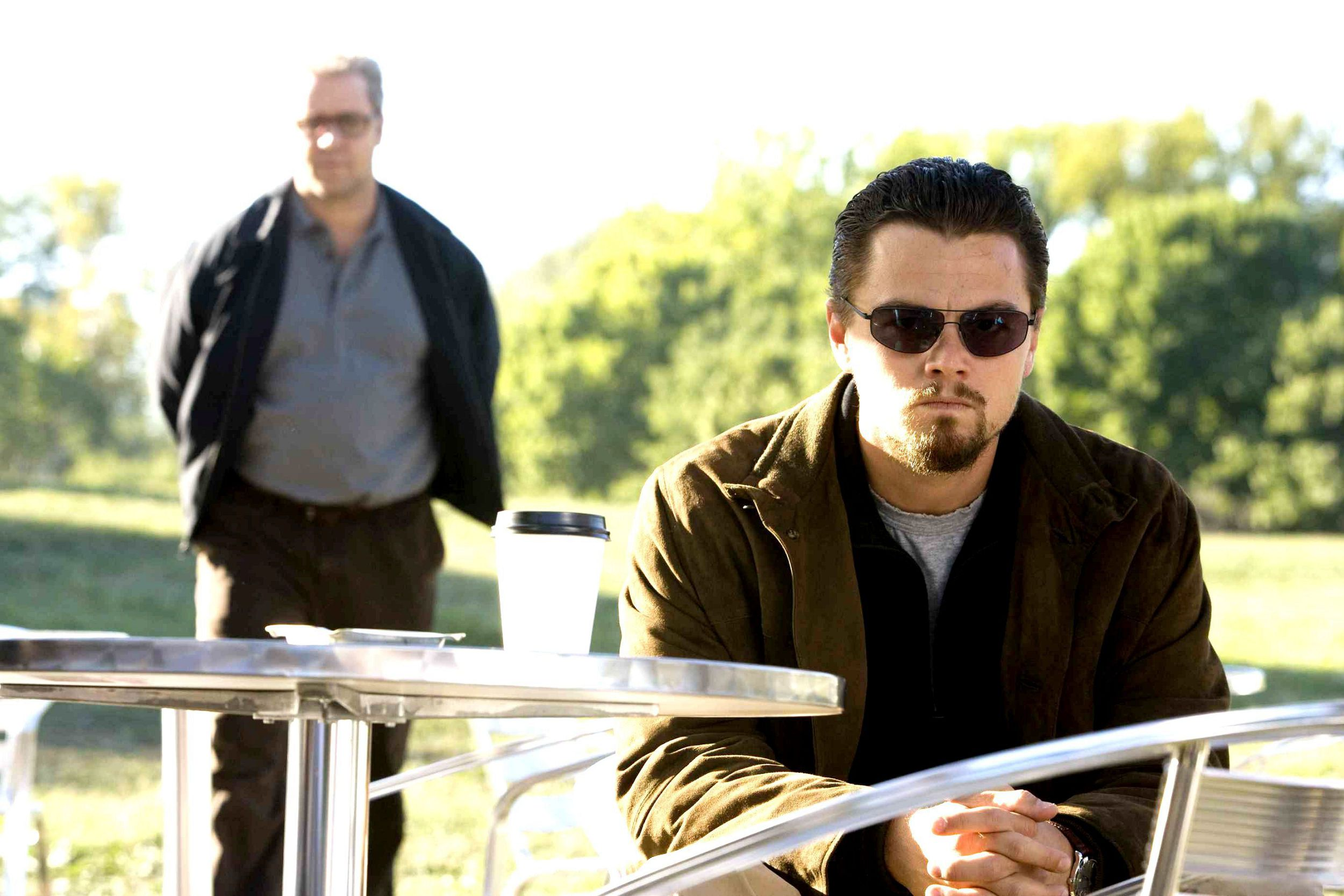 Body Of Lies Photos