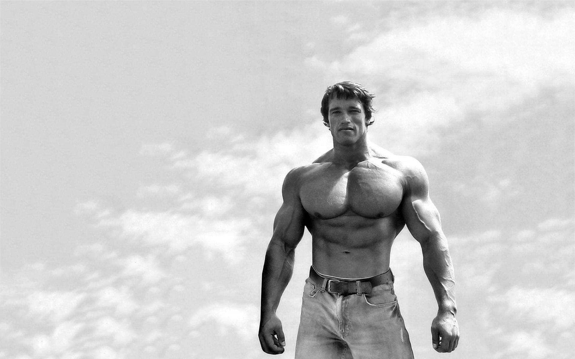 Bodybuilder Gallery