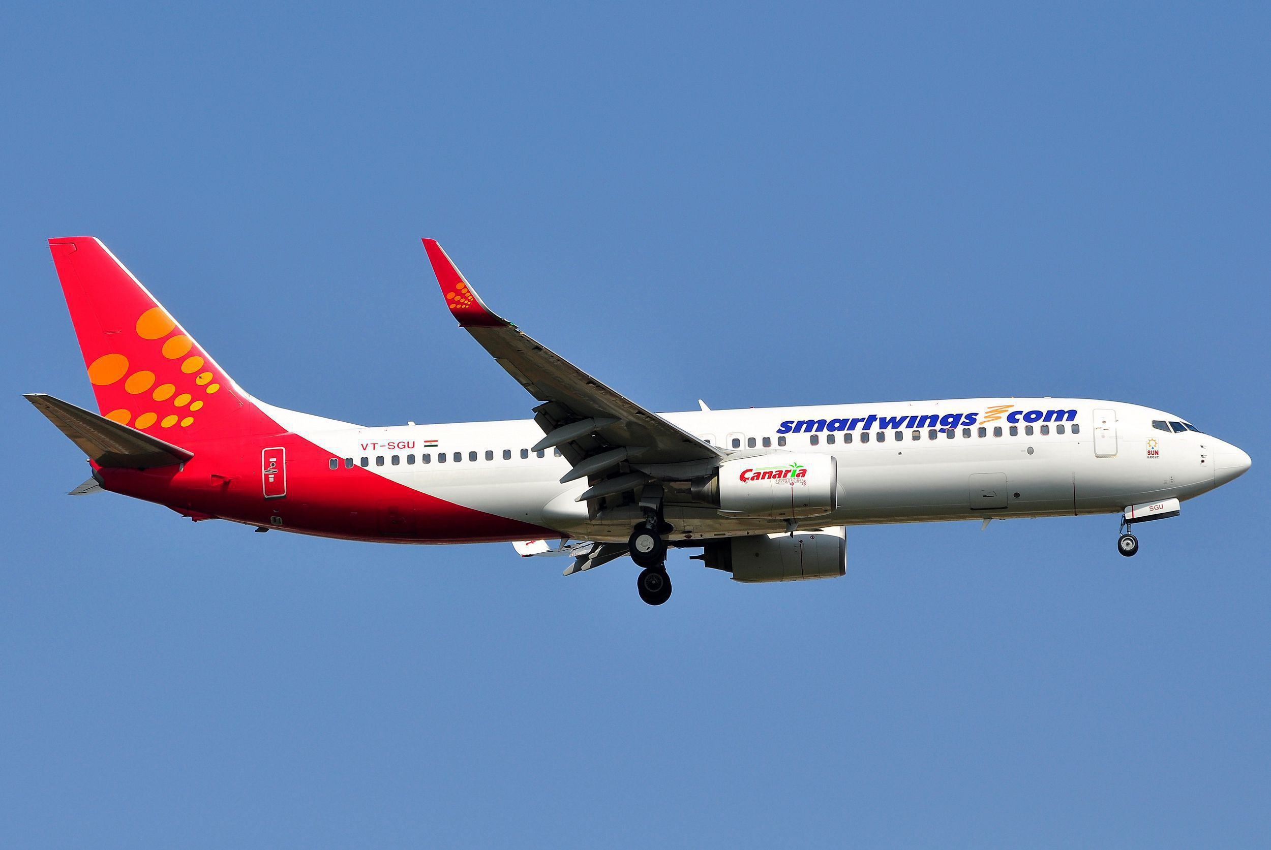 Boeing 737 High Definition Wallpapers