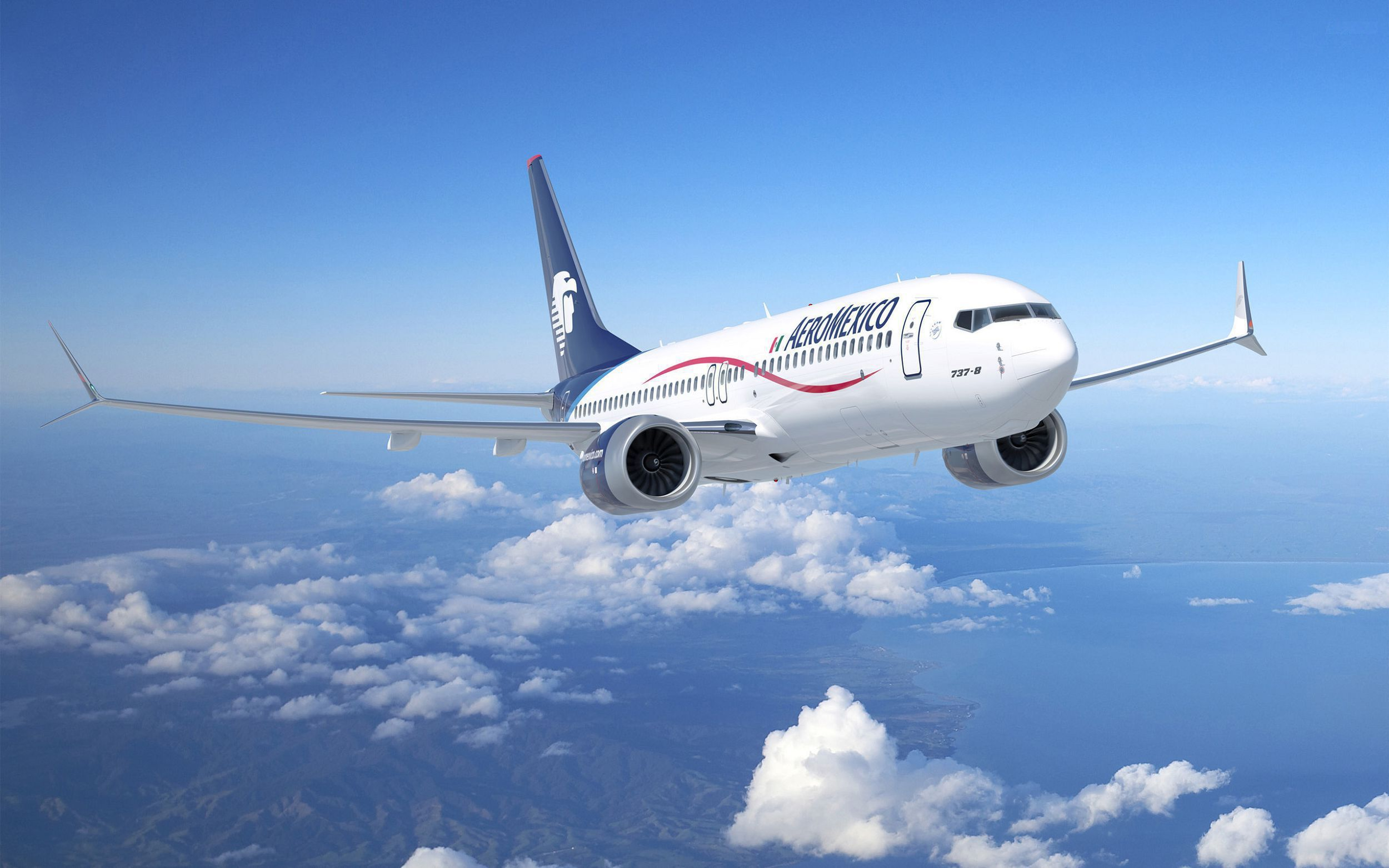 Boeing 737 Pictures