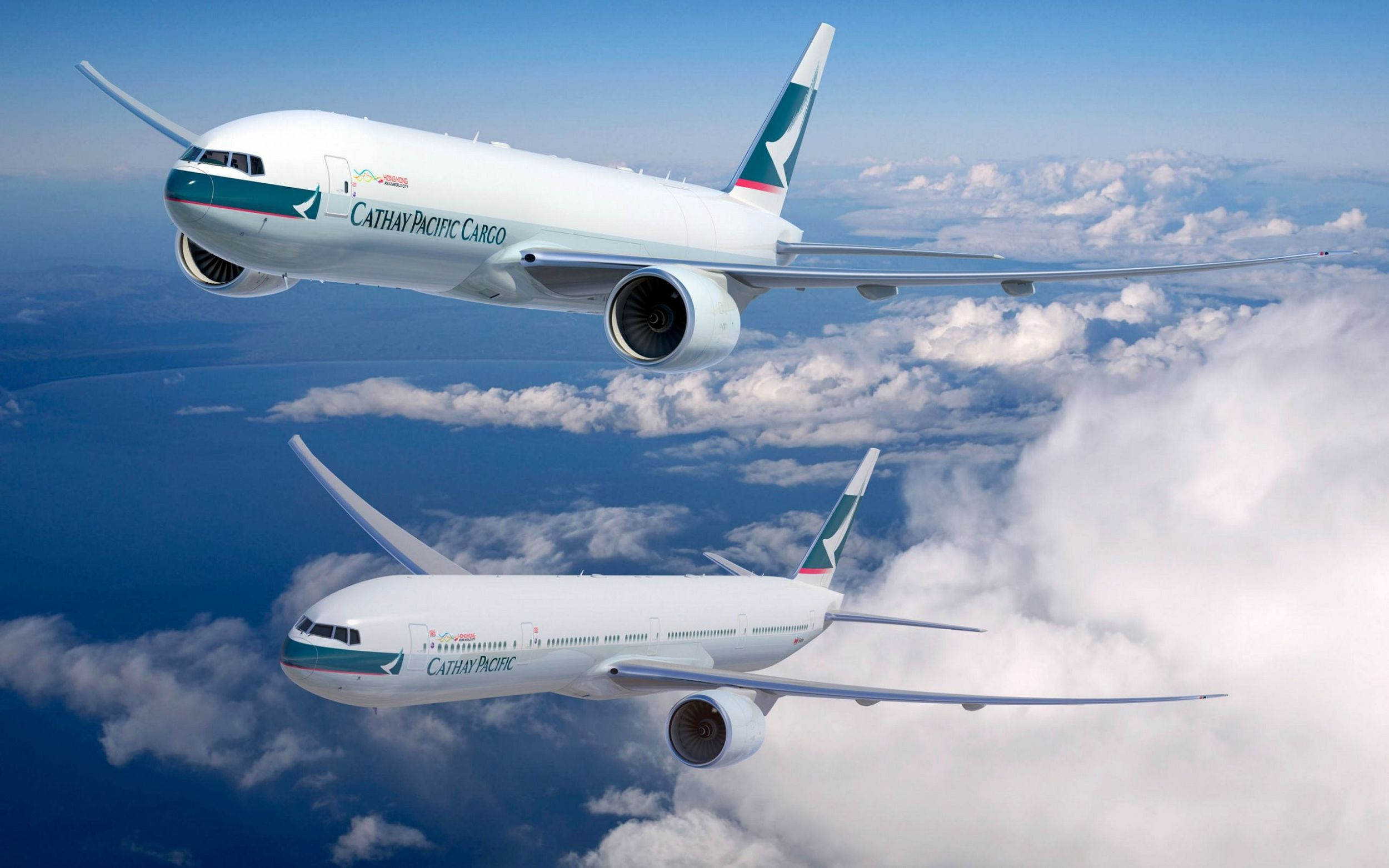 Boeing 777 Pictures