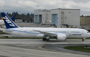 Boeing 787 Photos