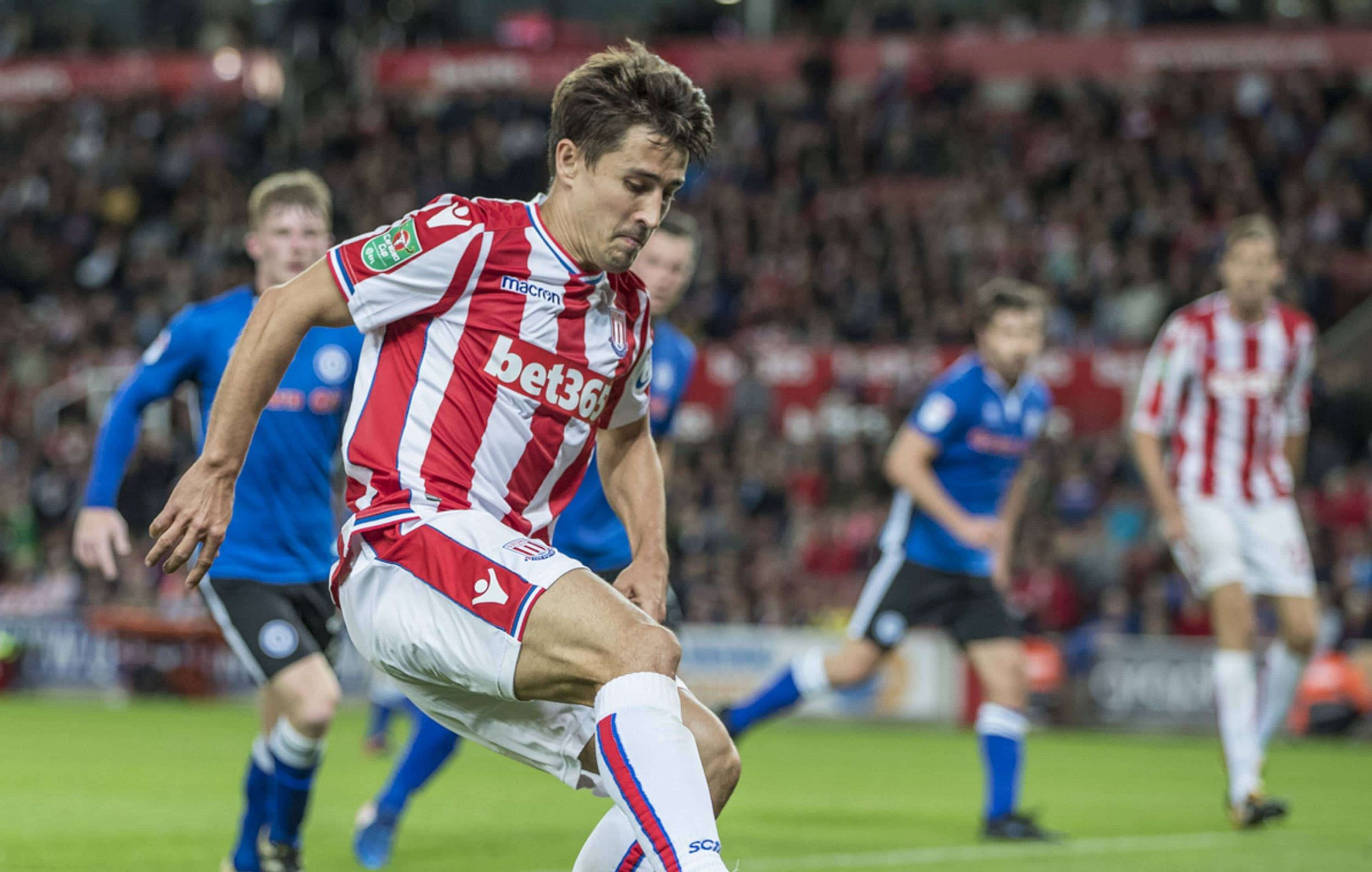 Bojan Krkic Photos