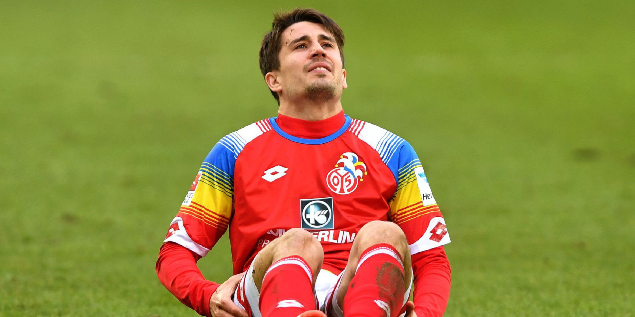 Bojan Krkic In High Resolution