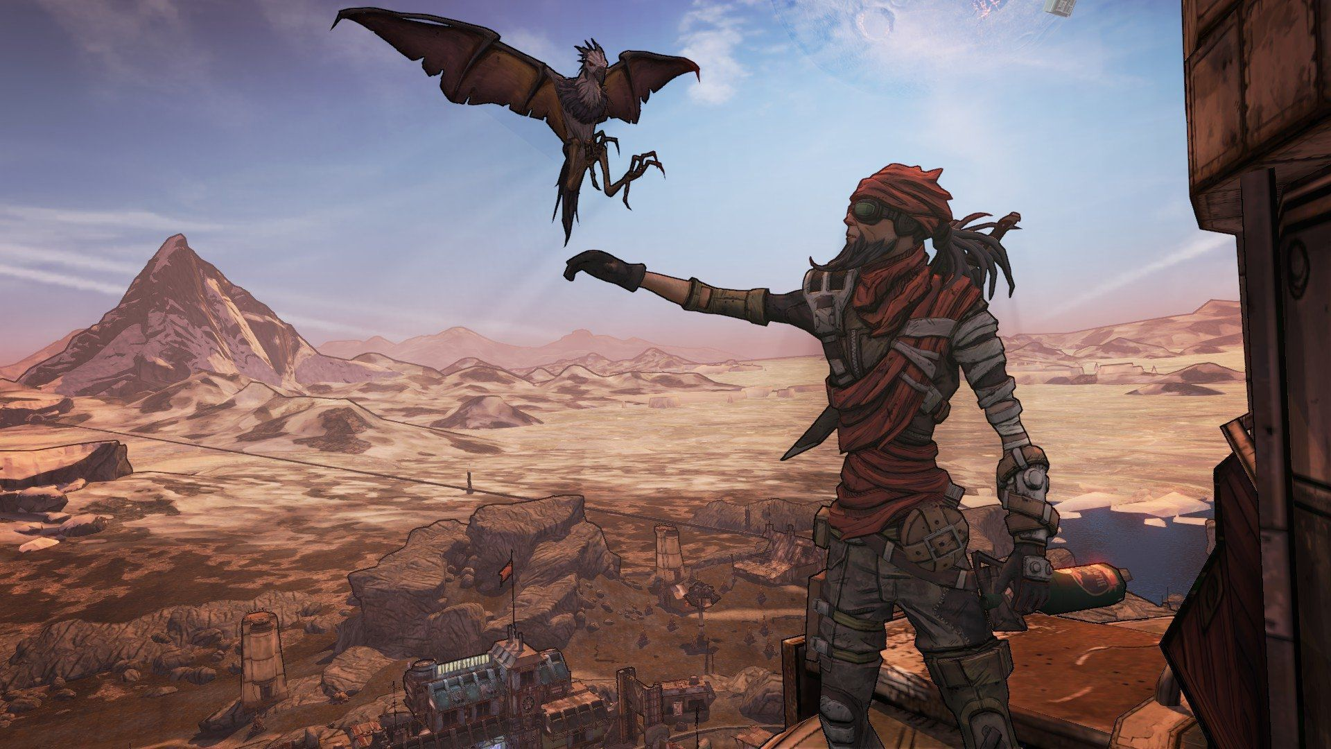 Borderlands 2 High Quality Wallpapers
