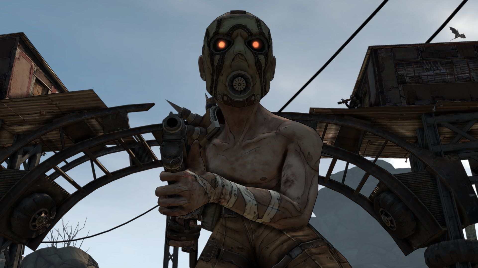 Borderlands High Quality Wallpapers