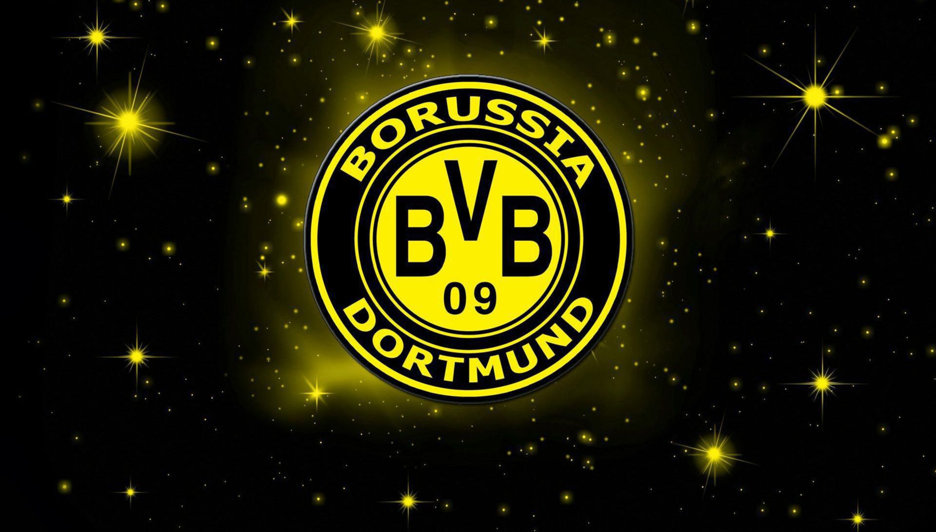 Borussia Dortmund Beautiful