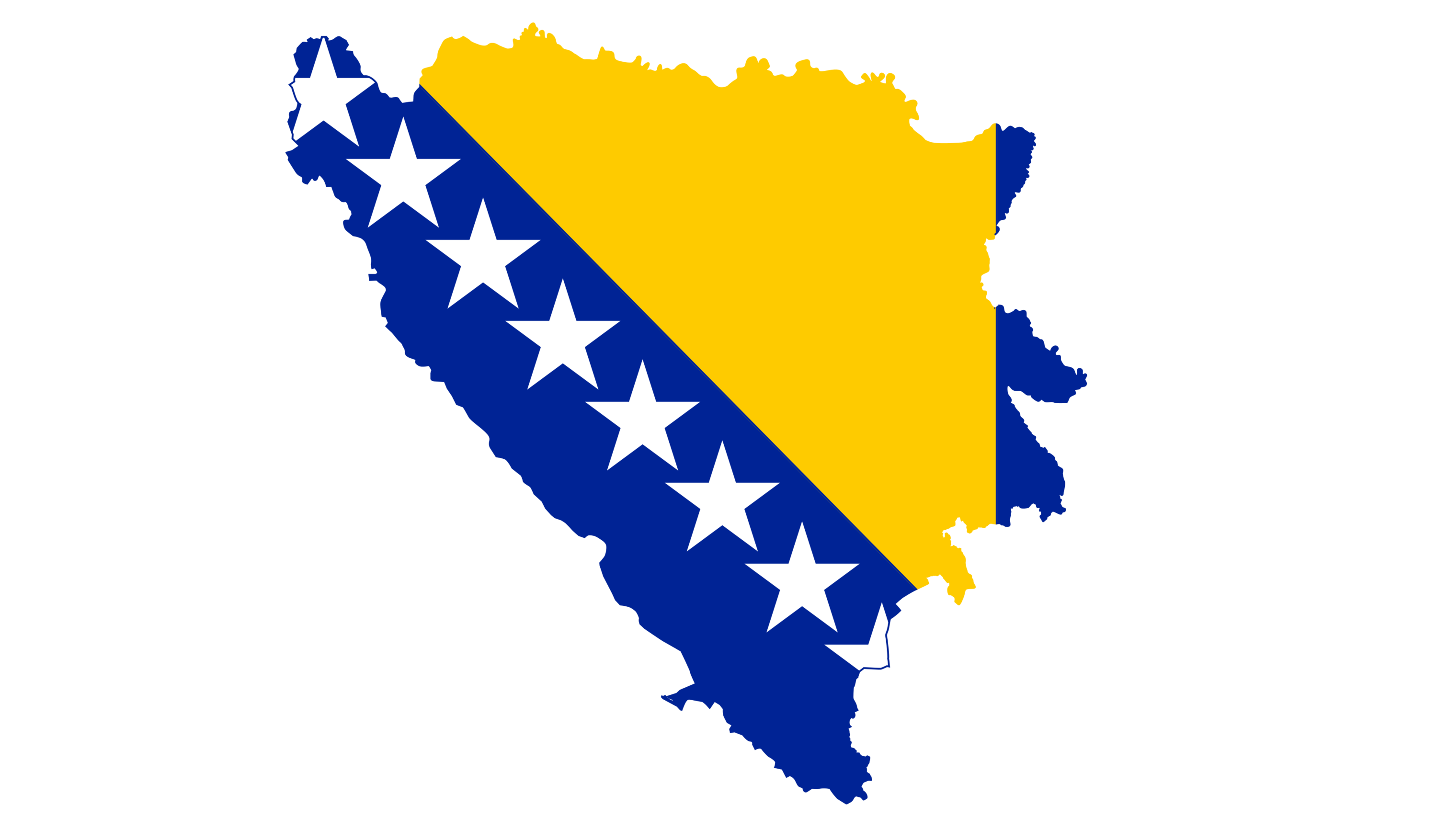 Bosnia And Herzegovina Computer Wallpaper