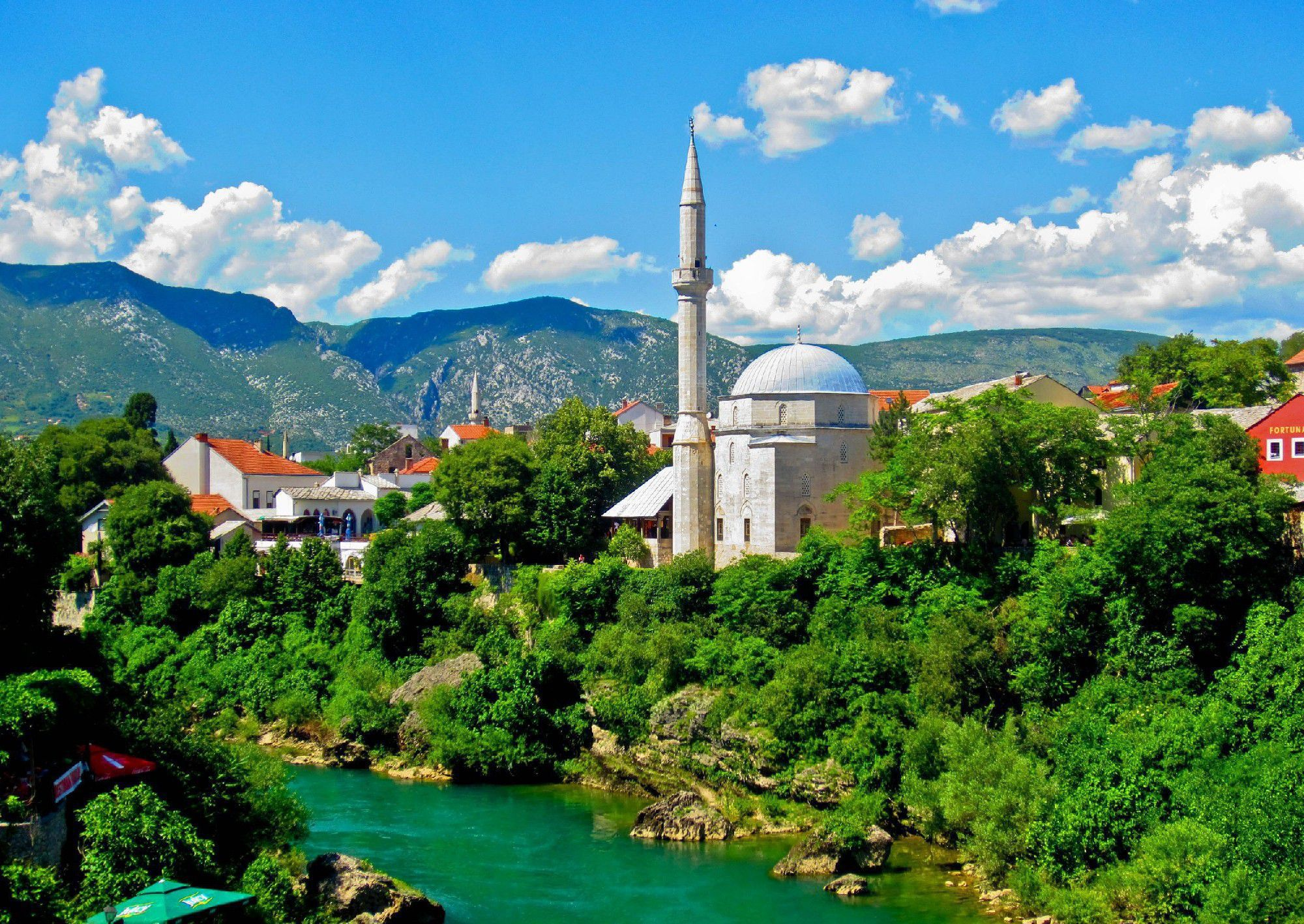 Bosnia And Herzegovina Images