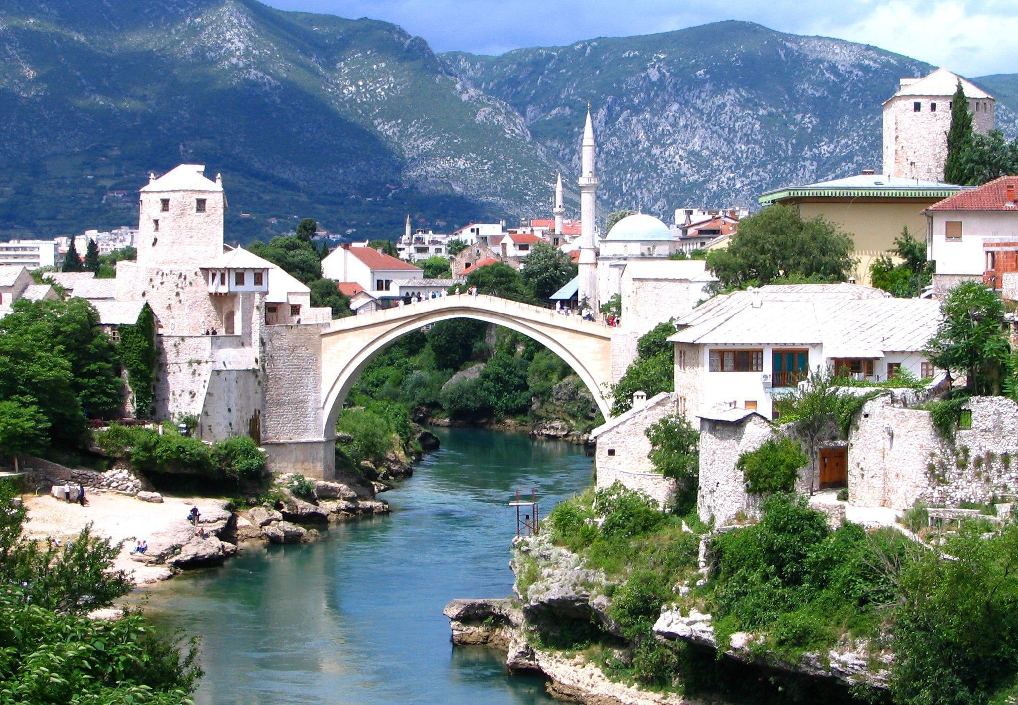 Bosnia And Herzegovina Wallpapers HD