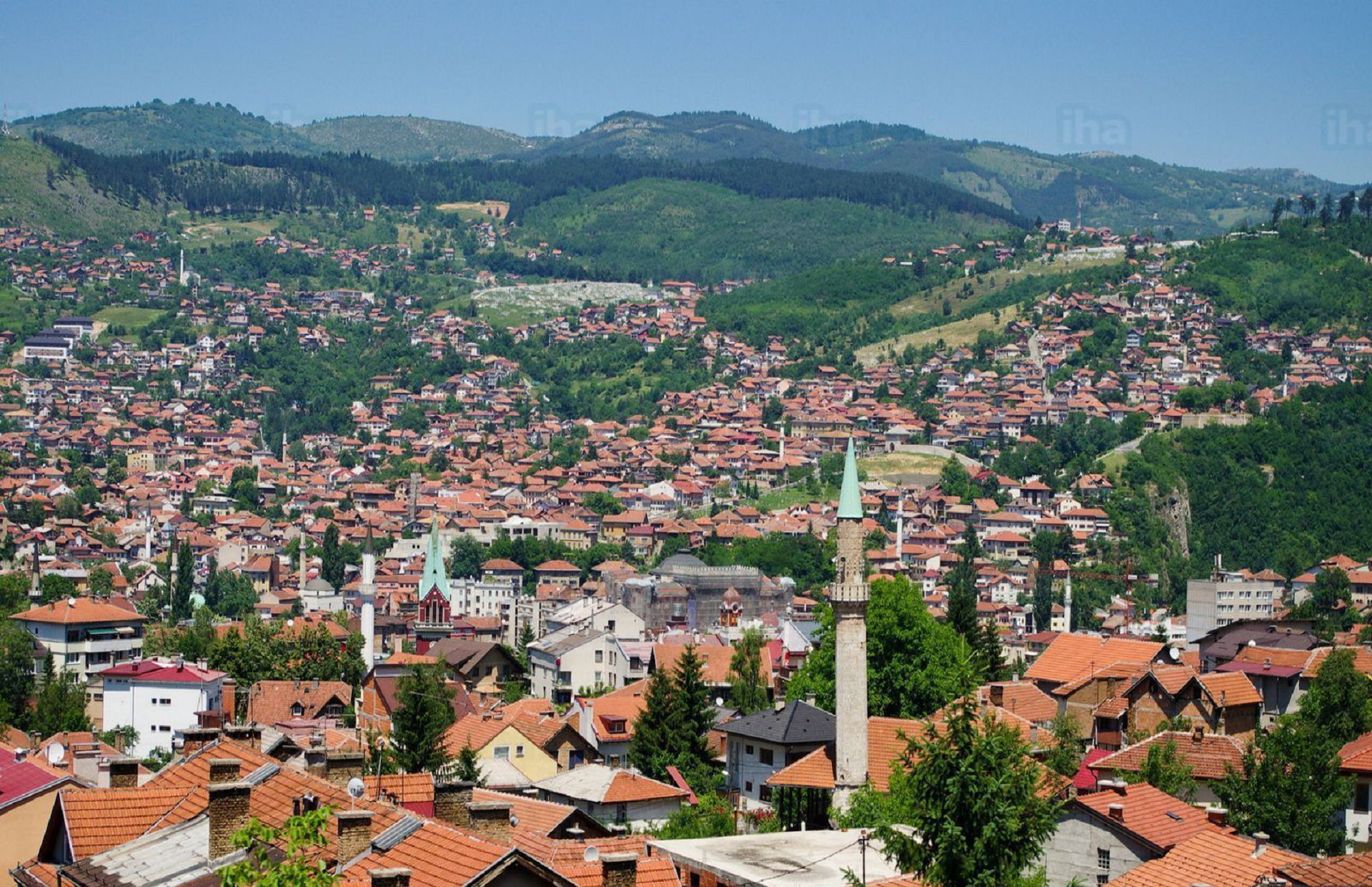 Bosnia And Herzegovina Widescreen