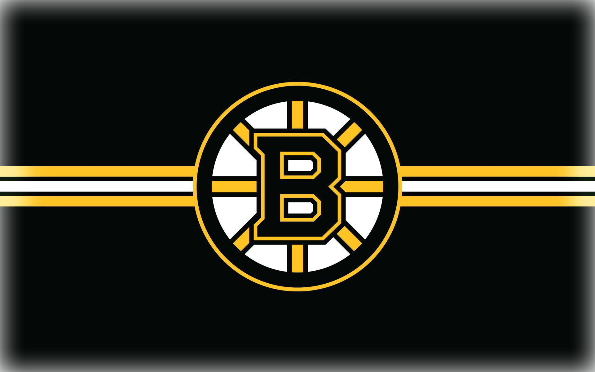 Boston Bruins In High Resolution