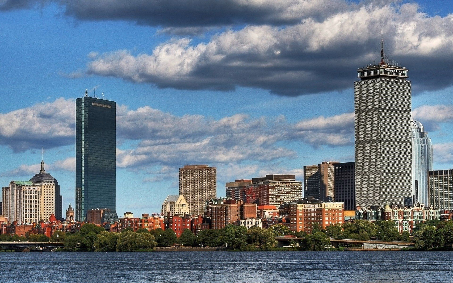 Boston Massachusetts Beautiful