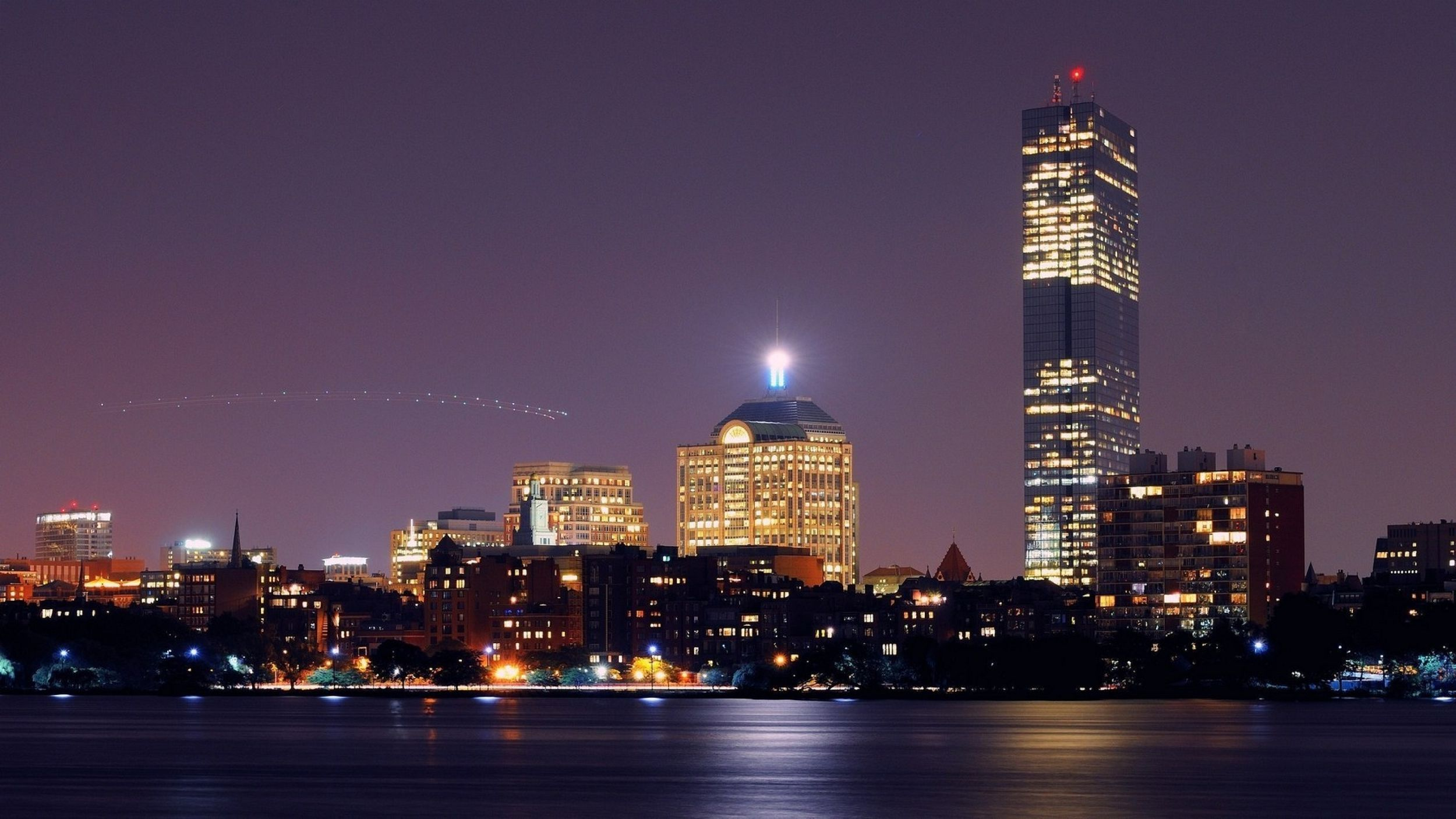 Boston Massachusetts Computer Wallpaper