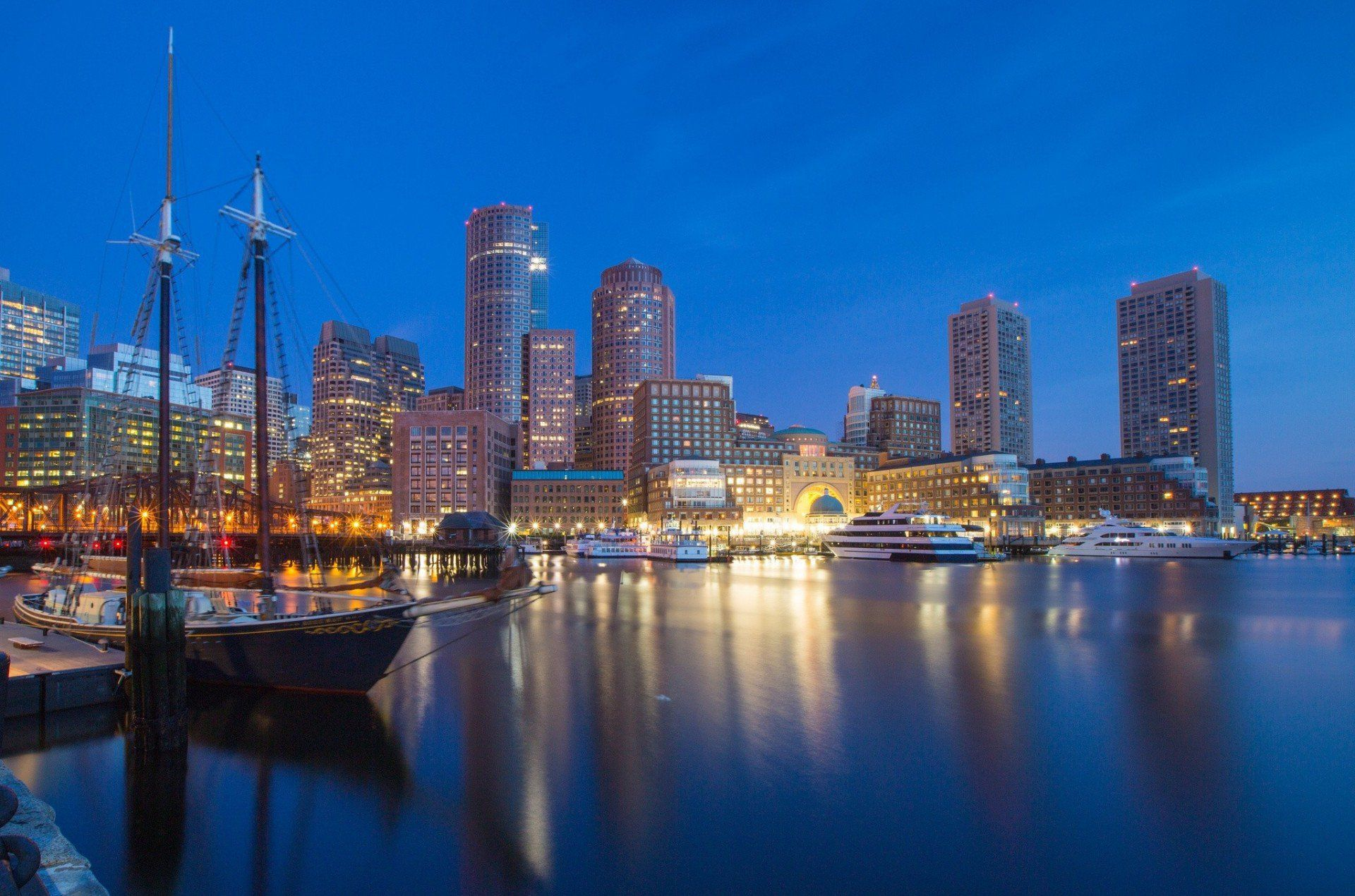 Boston Massachusetts High Quality Wallpapers