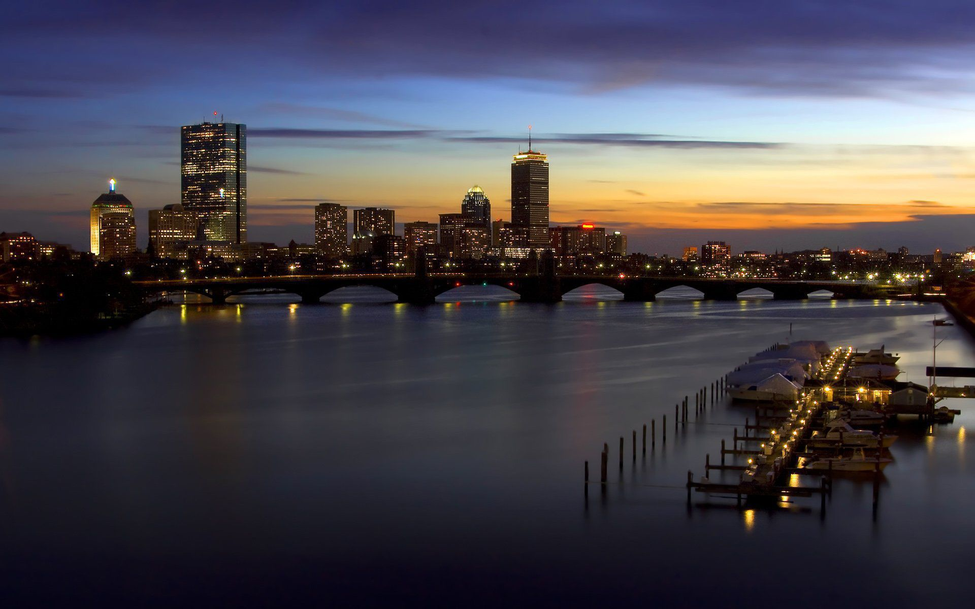 Boston Massachusetts Pictures