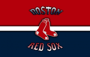 Boston Red Sox HD Desktop