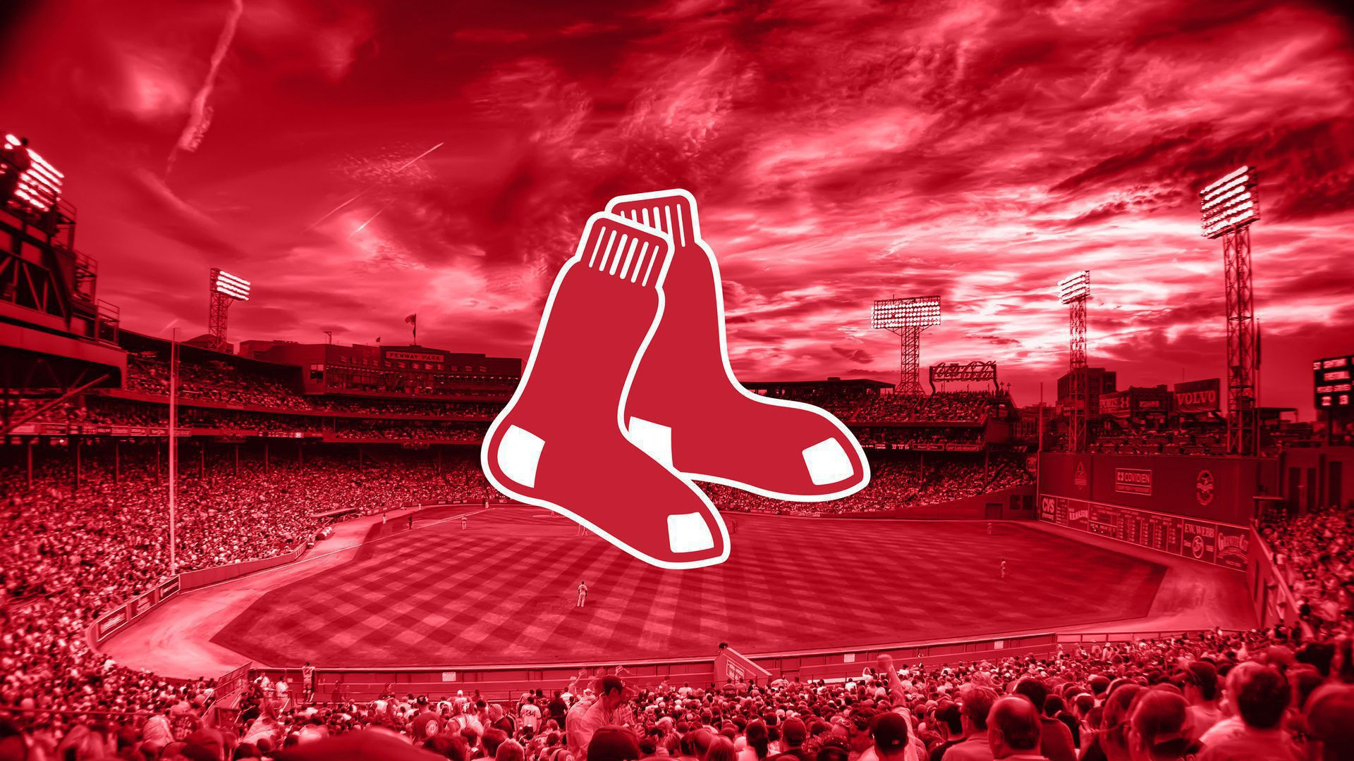 Boston Red Sox Widescreen