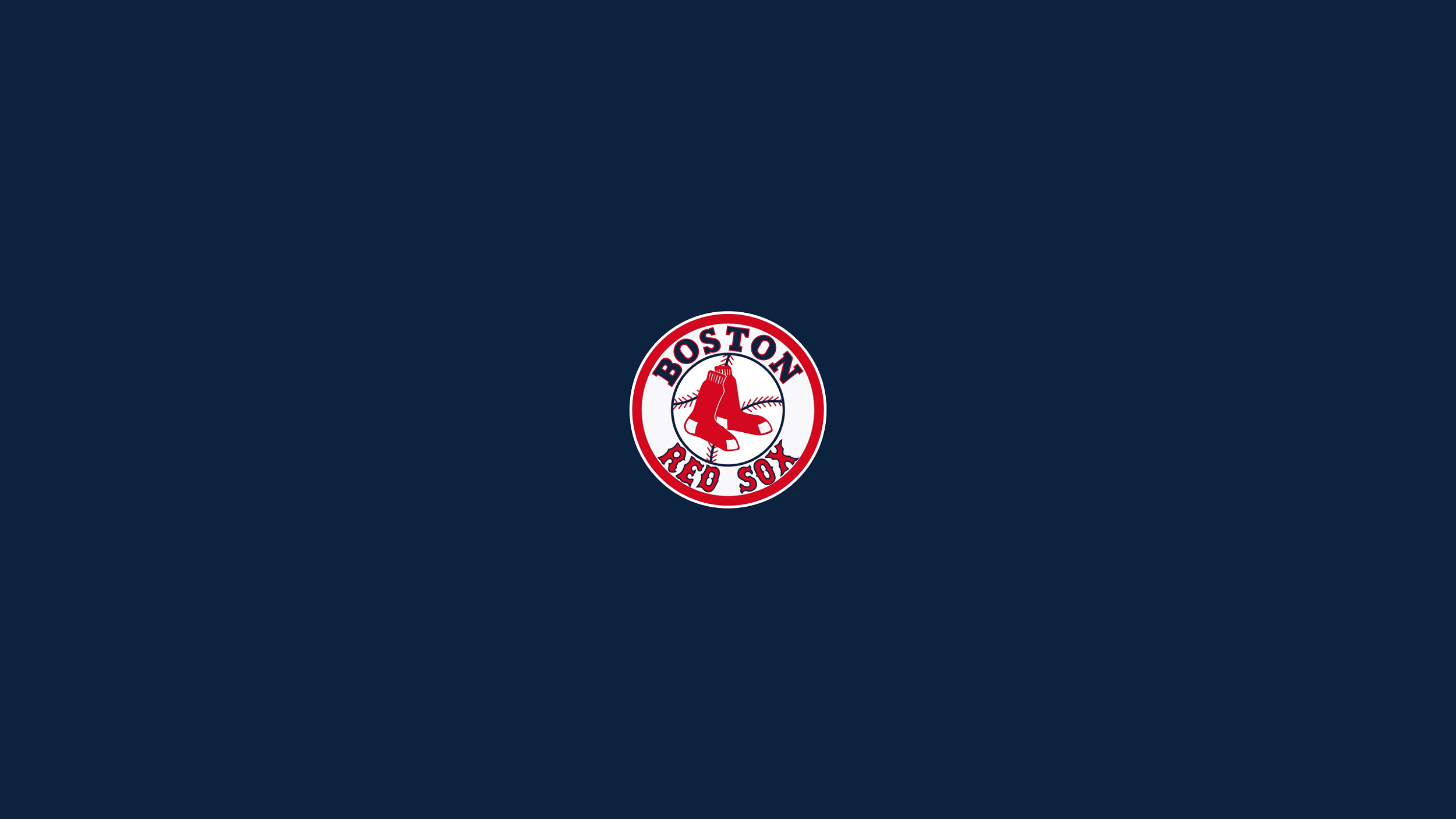 Boston Red Sox In High Resolution
