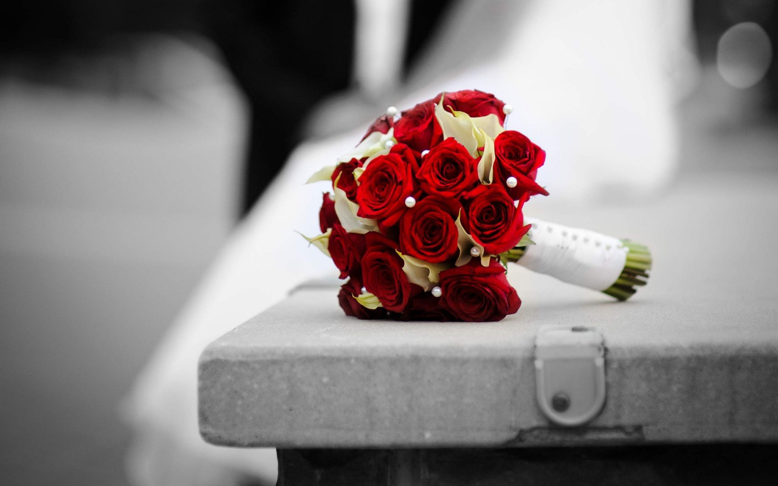 Bouquet Of Flowers High Definition Wallpapers