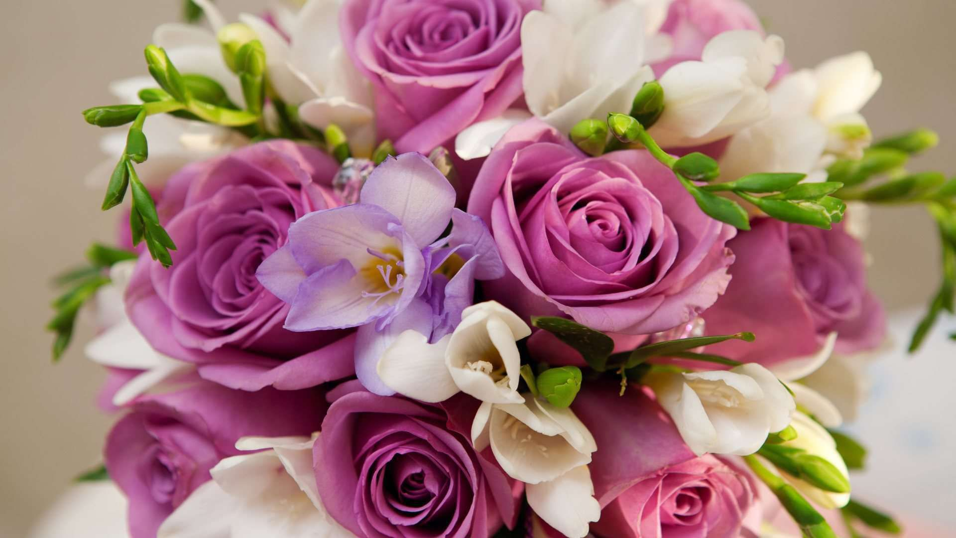 Bouquet Of Flowers Wallpapers
