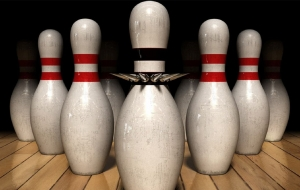 Bowling Wallpaper Pack