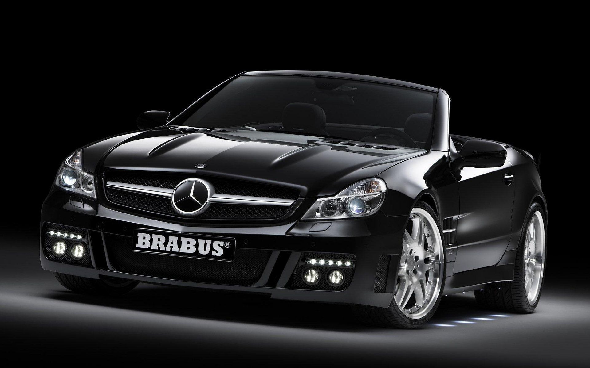Brabus Wallpapers HD