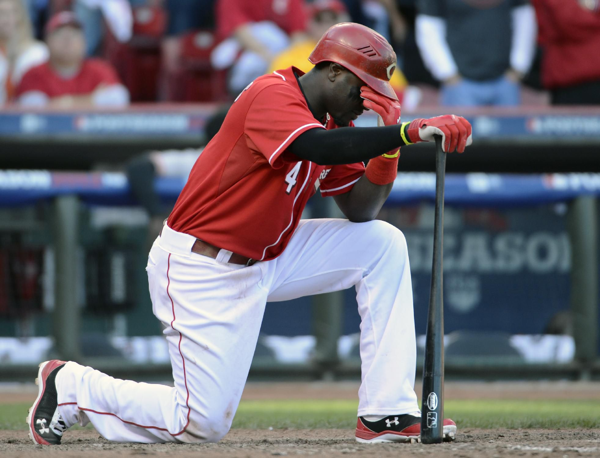 Brandon Phillips Photos