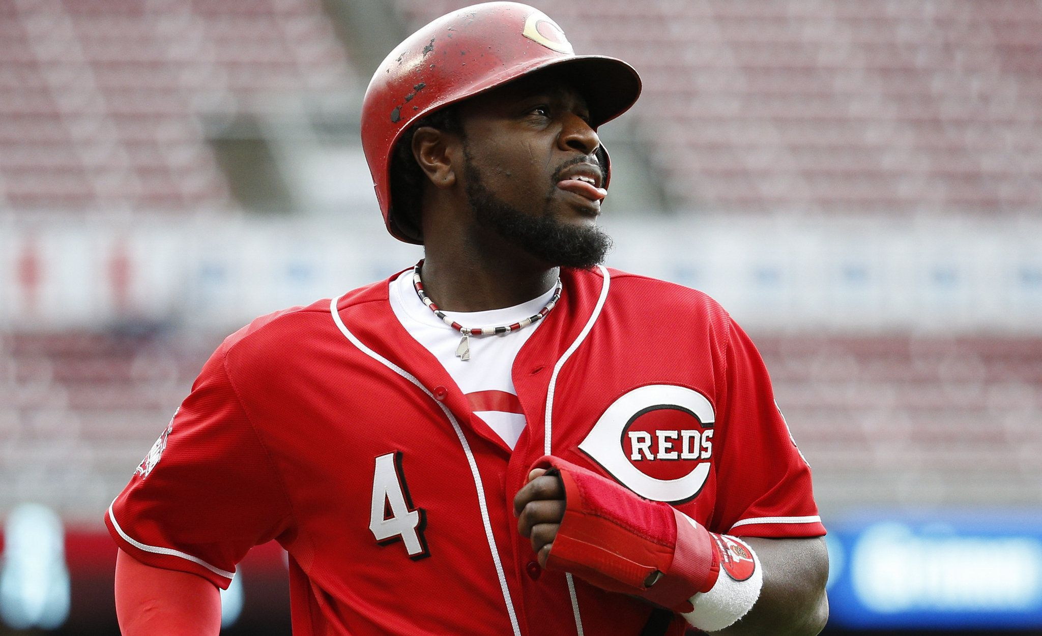 Brandon Phillips Pictures