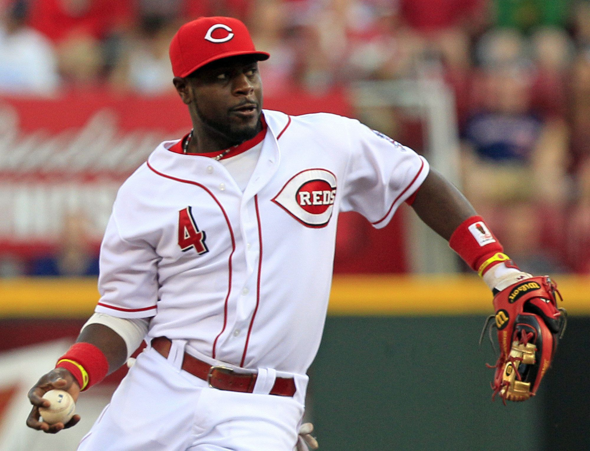 Brandon Phillips Widescreen