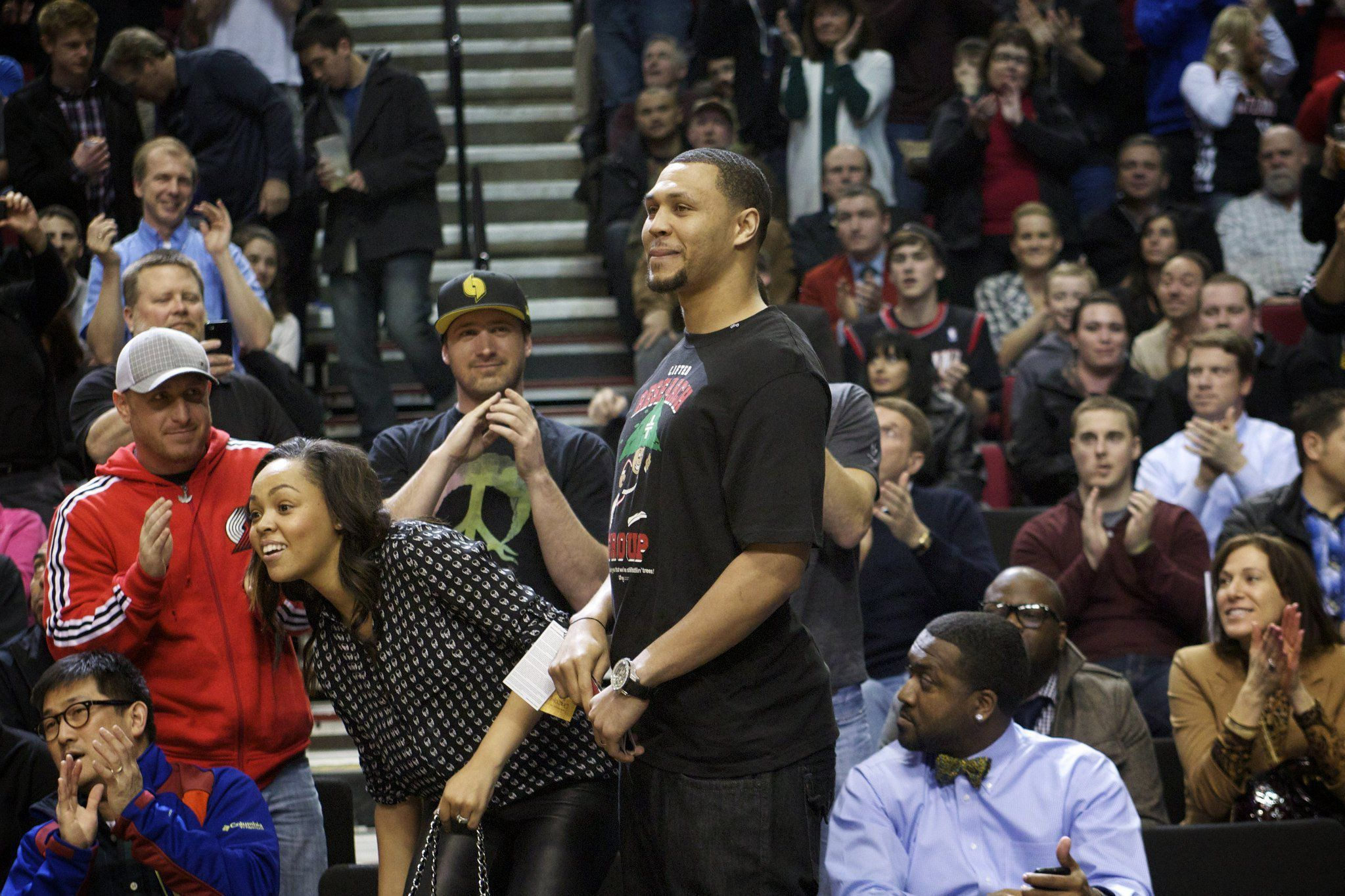 Brandon Roy Pictures