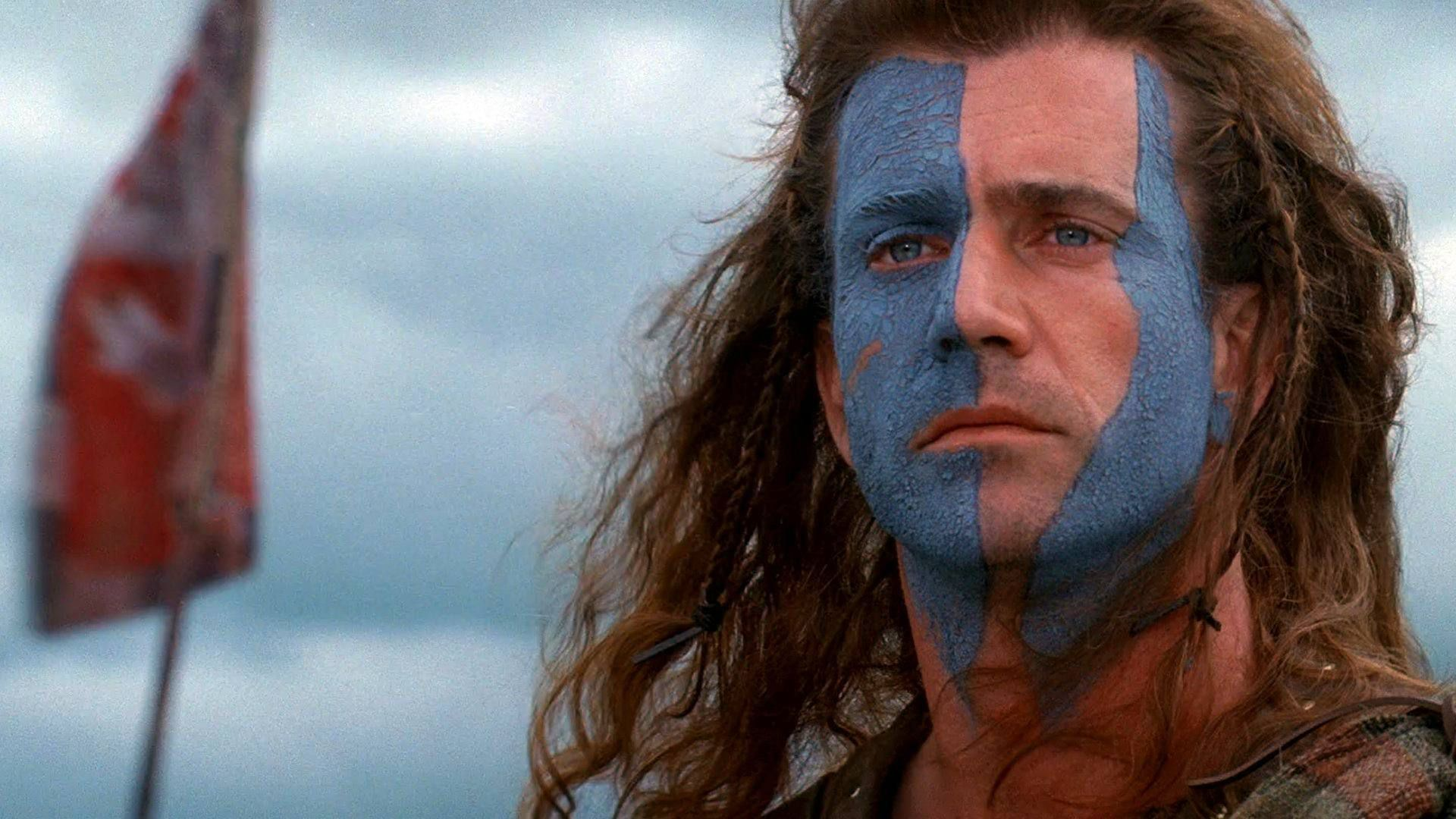 Braveheart Wallpaper