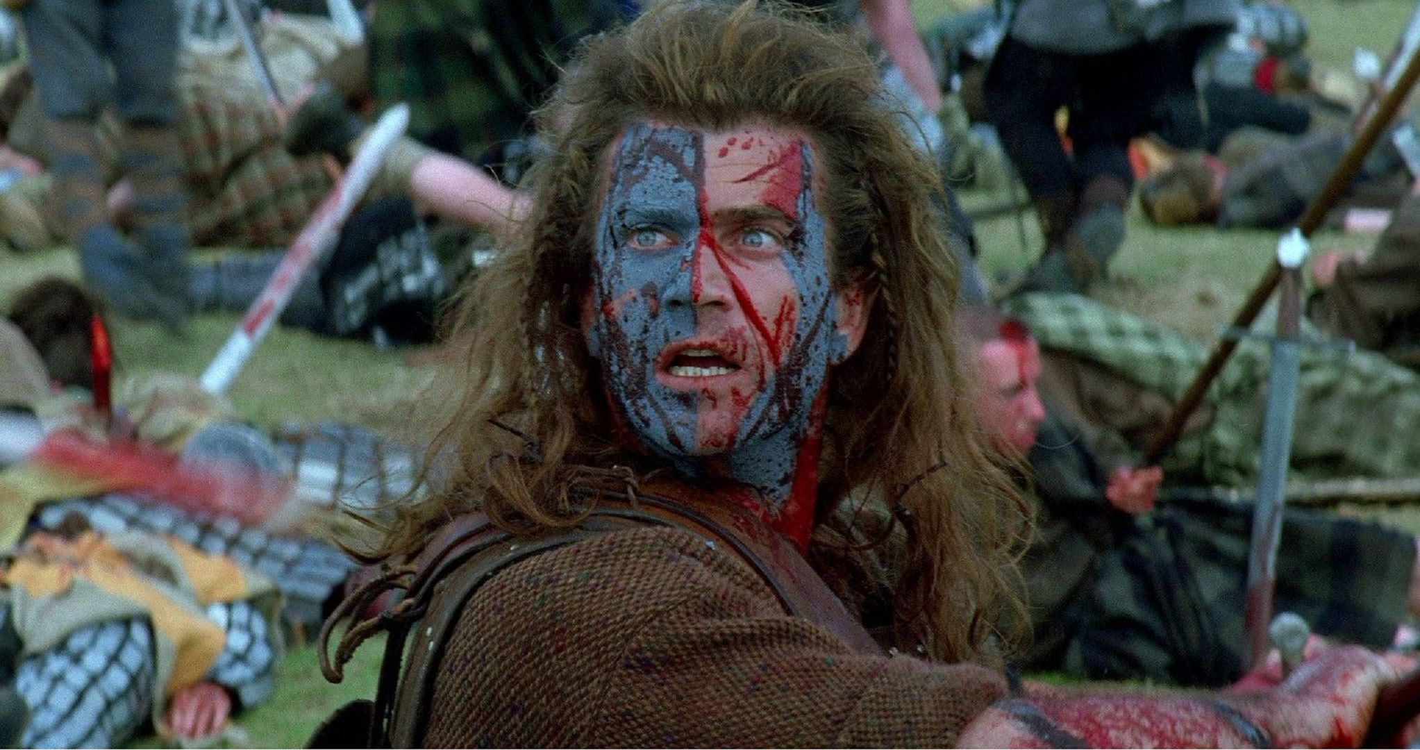 Braveheart Wallpapers HD