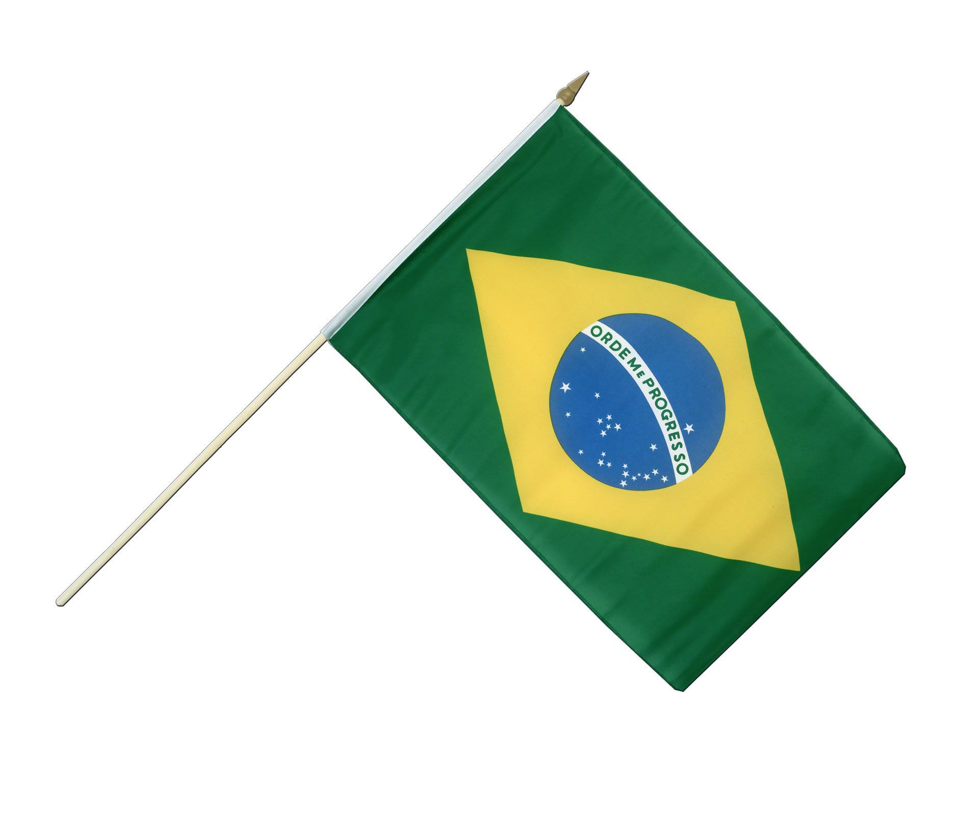 Brazil Flag High Definition Wallpapers