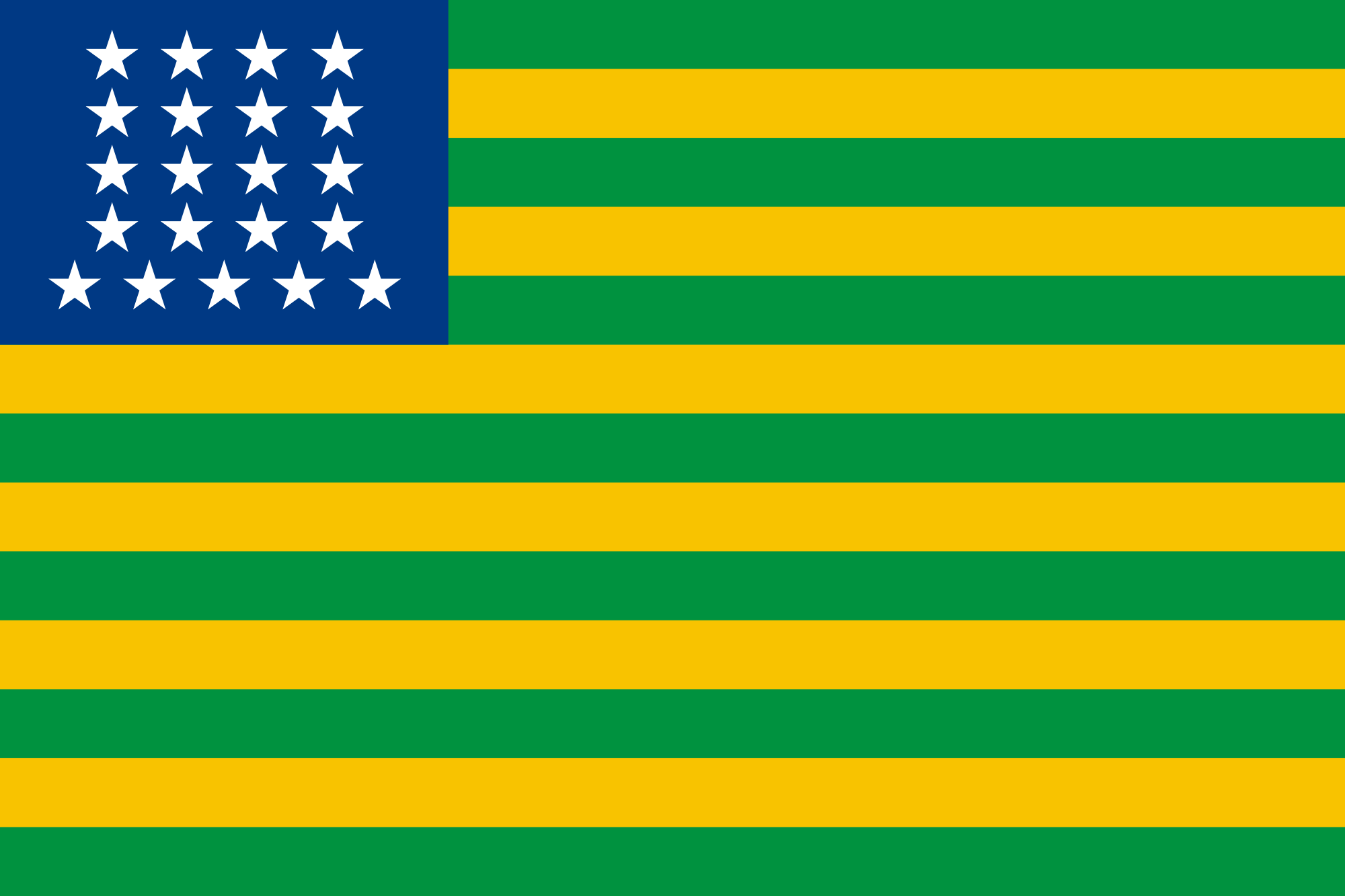 Brazil Flag Wallpapers HD